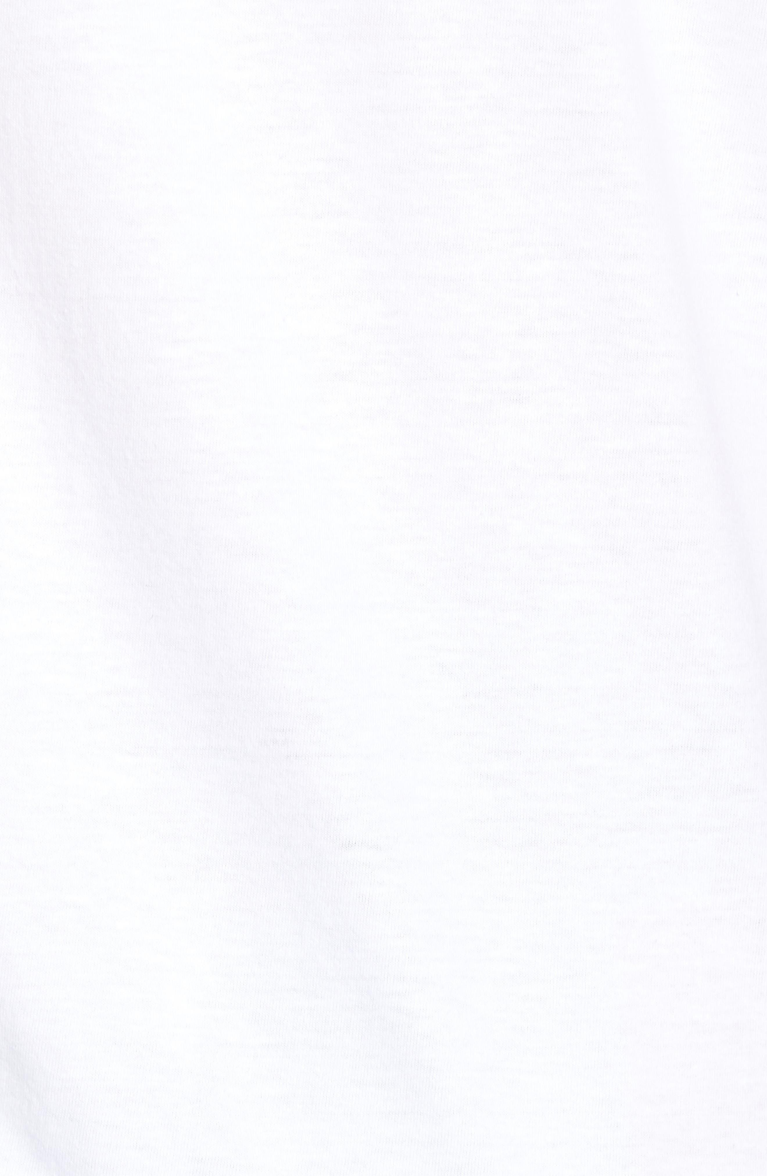 Sea Graphic T-Shirt,                             Alternate thumbnail 9, color,