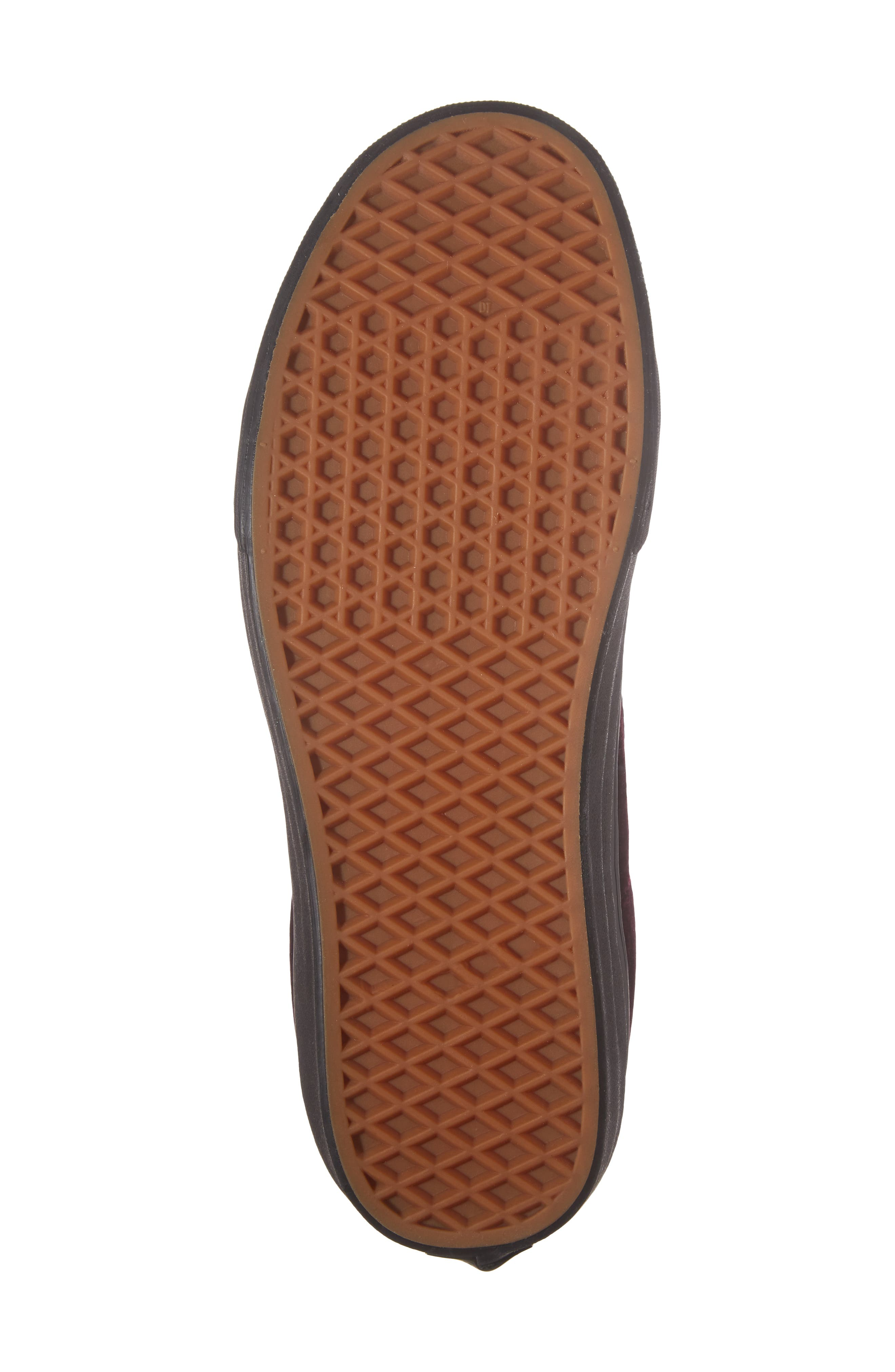 SK8-Hi Reissue High Top Sneaker,                             Alternate thumbnail 6, color,                             930