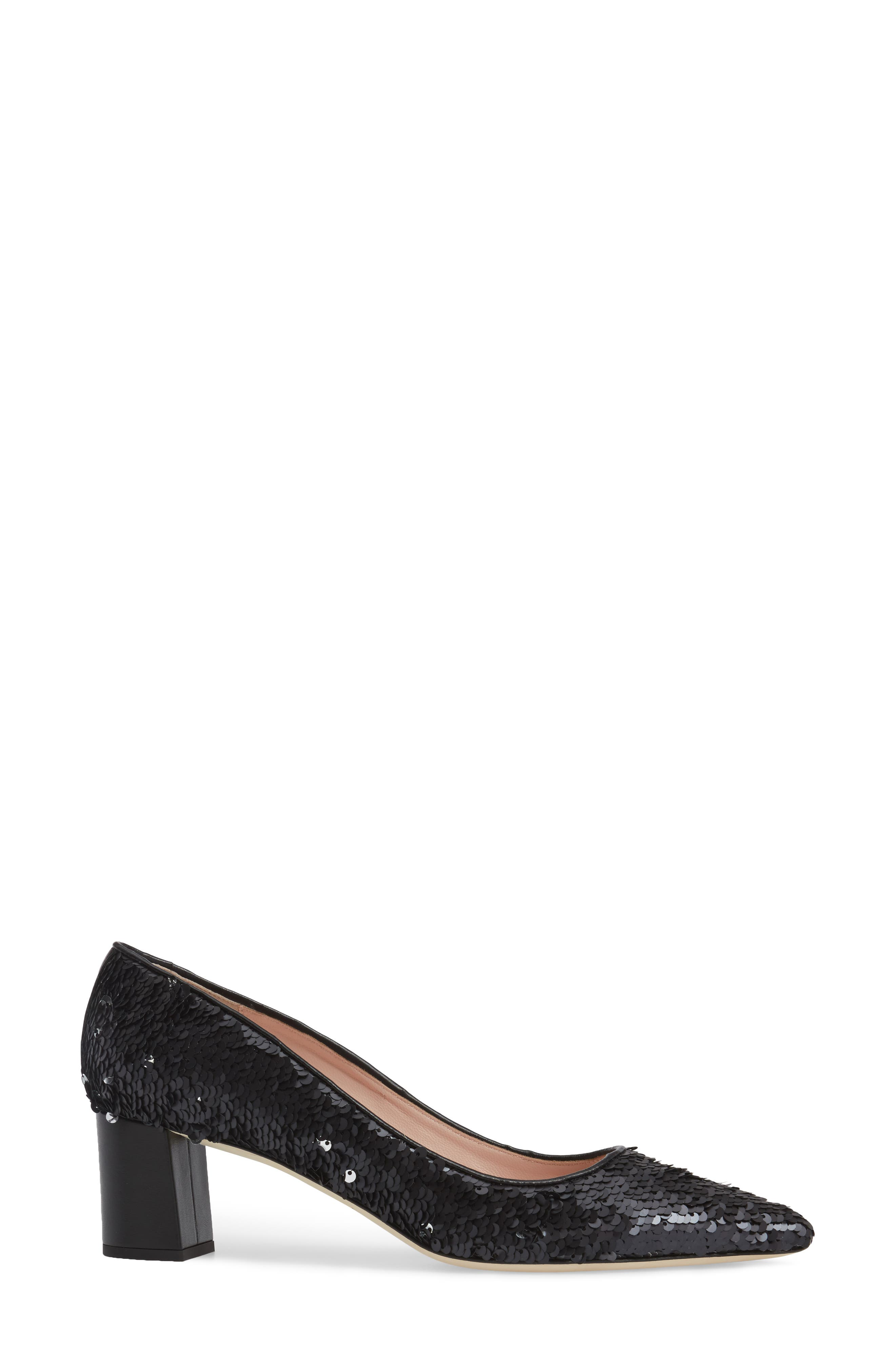 mauna sequin pump,                             Alternate thumbnail 7, color,