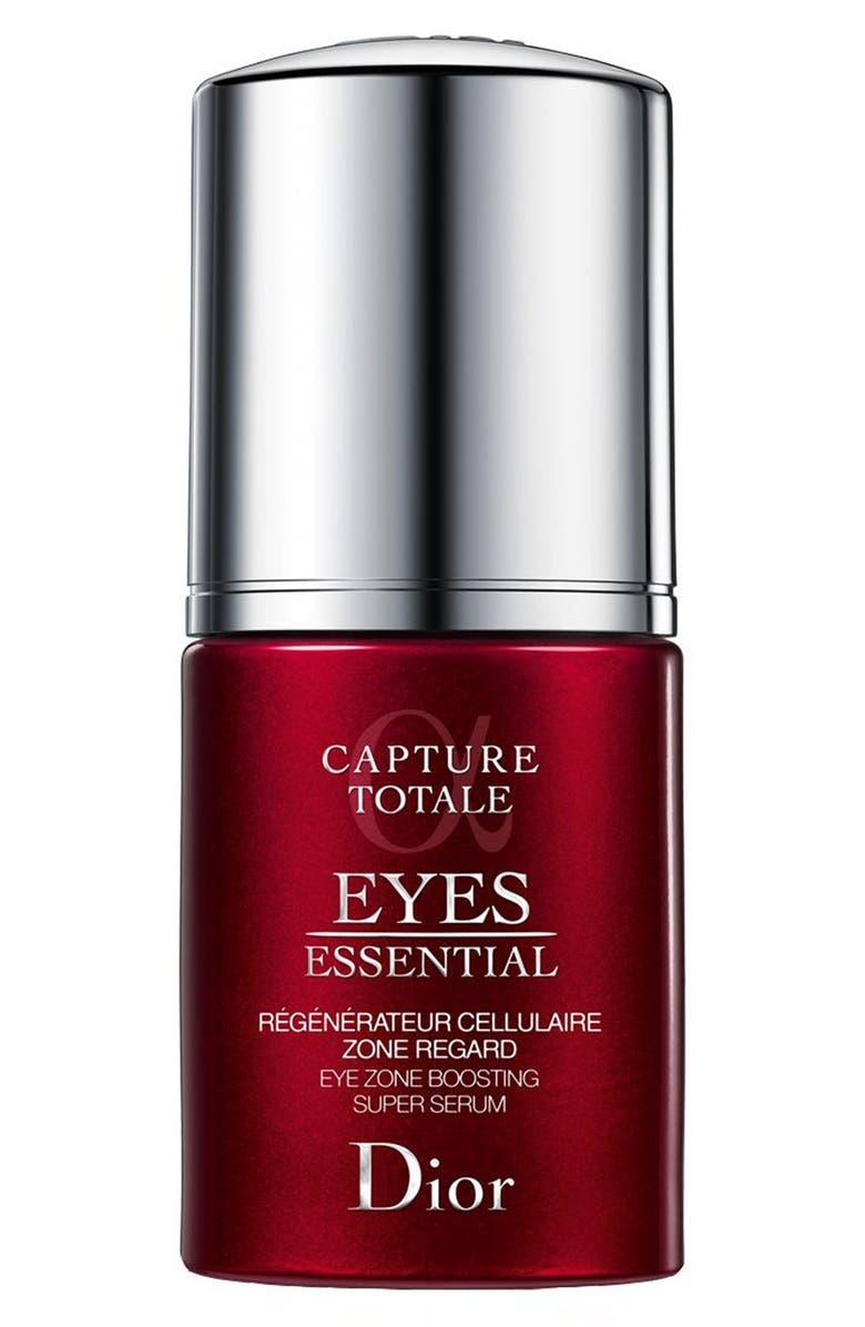 Dior 'Capture Totale Eyes Essential' Eye Zone Boosting