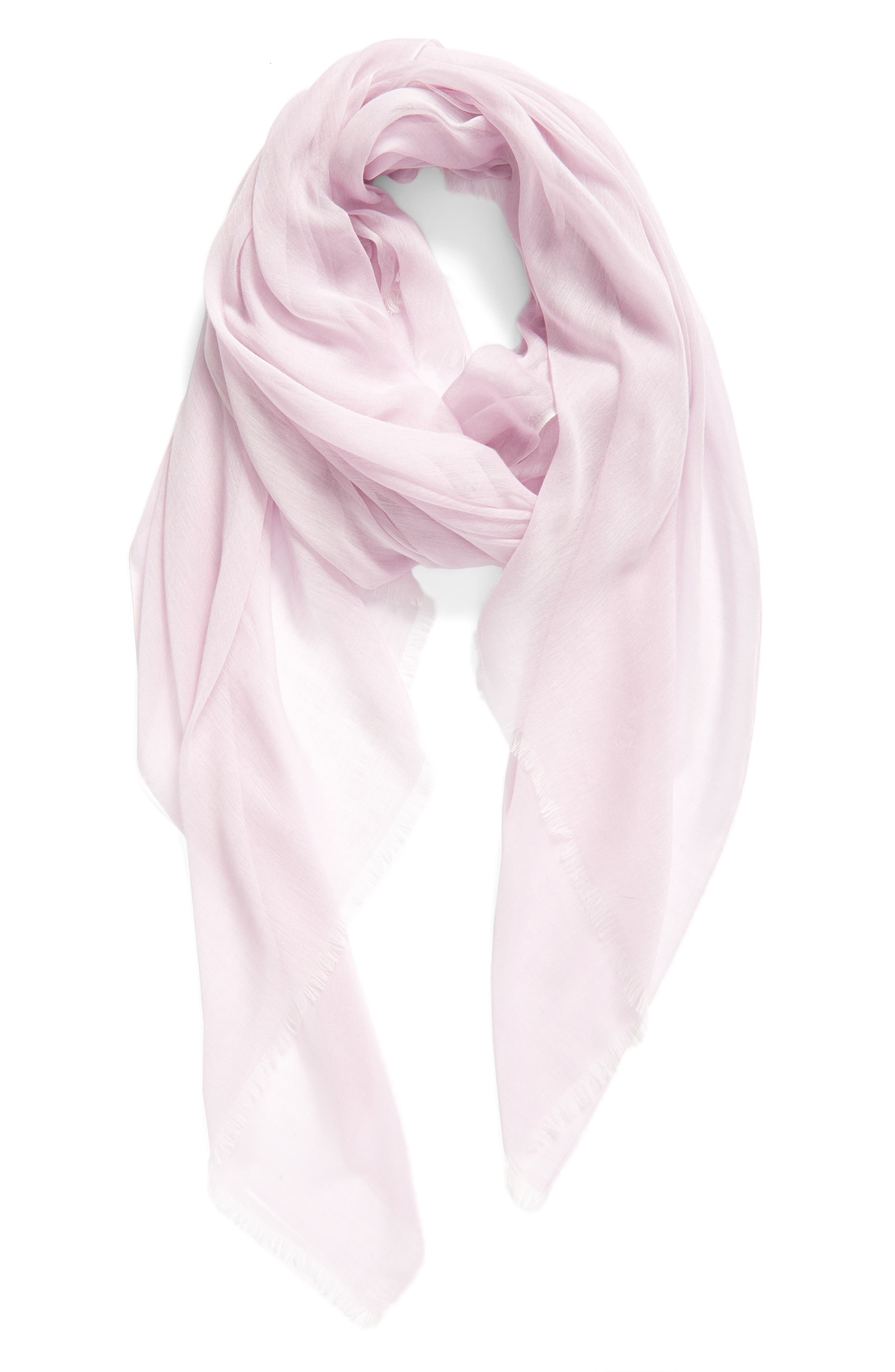 Modal Silk Blend Scarf,                             Main thumbnail 29, color,