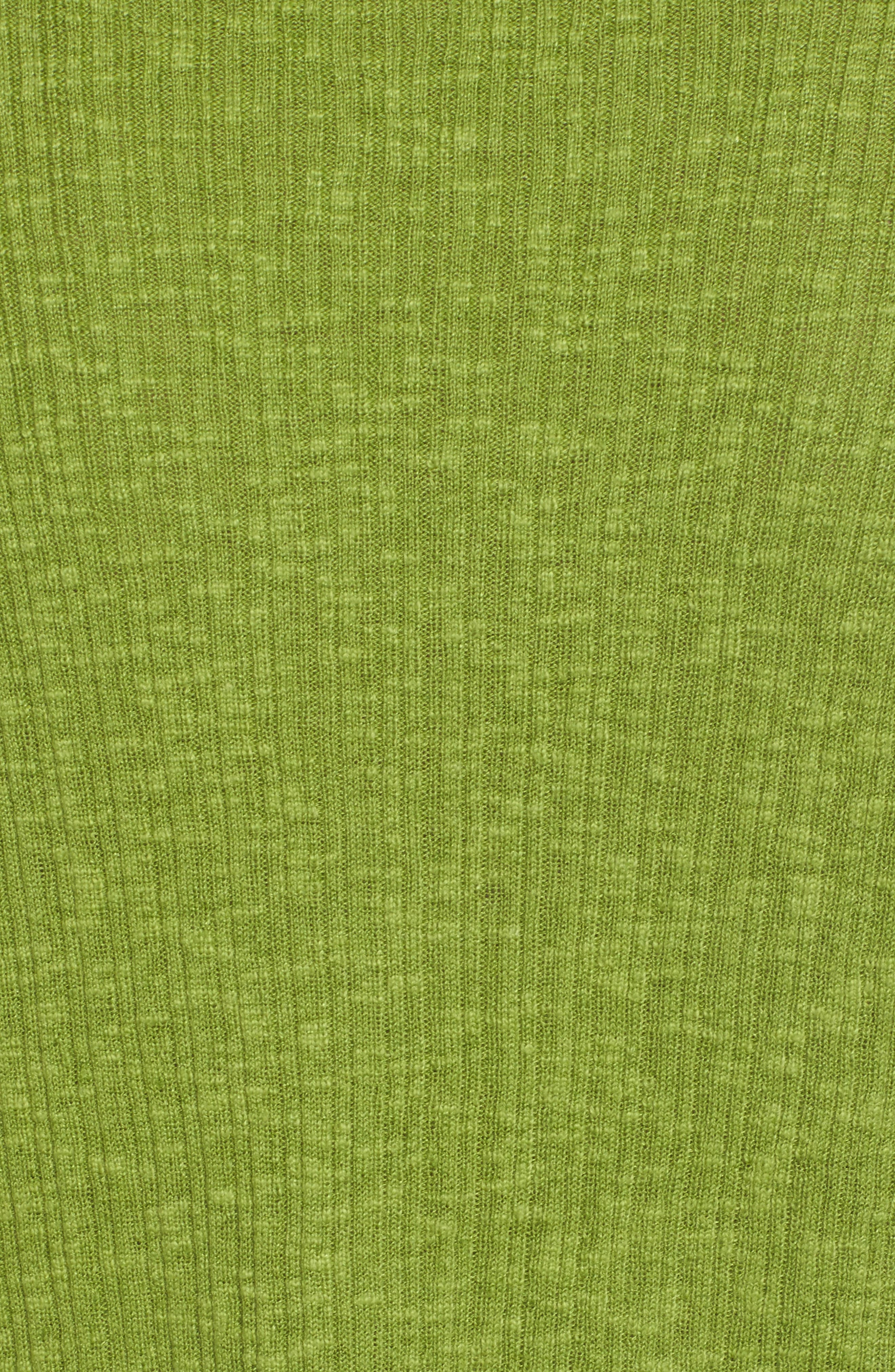 Organic Linen & Cotton Crewneck Sweater,                             Alternate thumbnail 23, color,