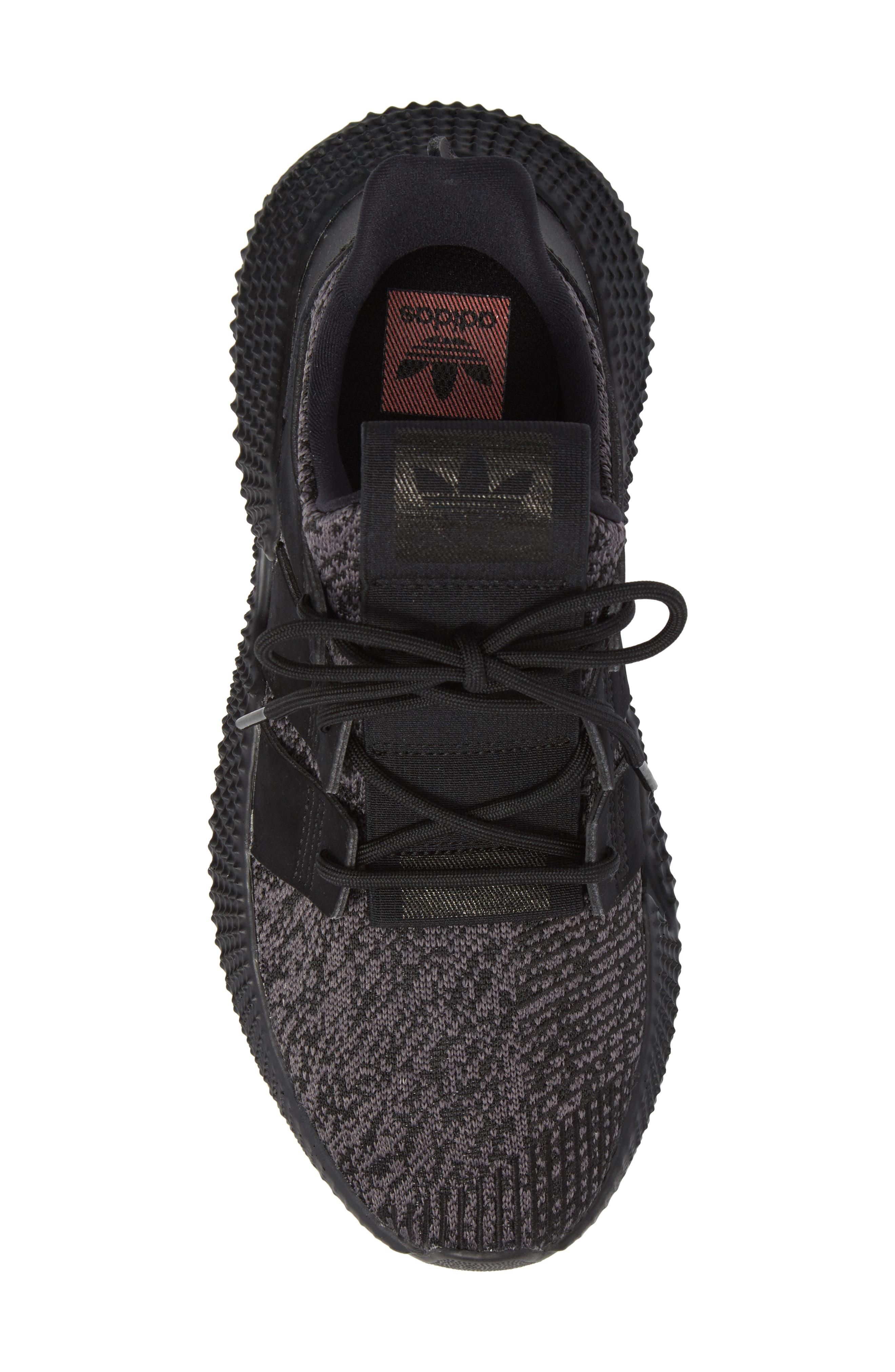 ADIDAS,                             Prophere Sneaker,                             Alternate thumbnail 5, color,                             001