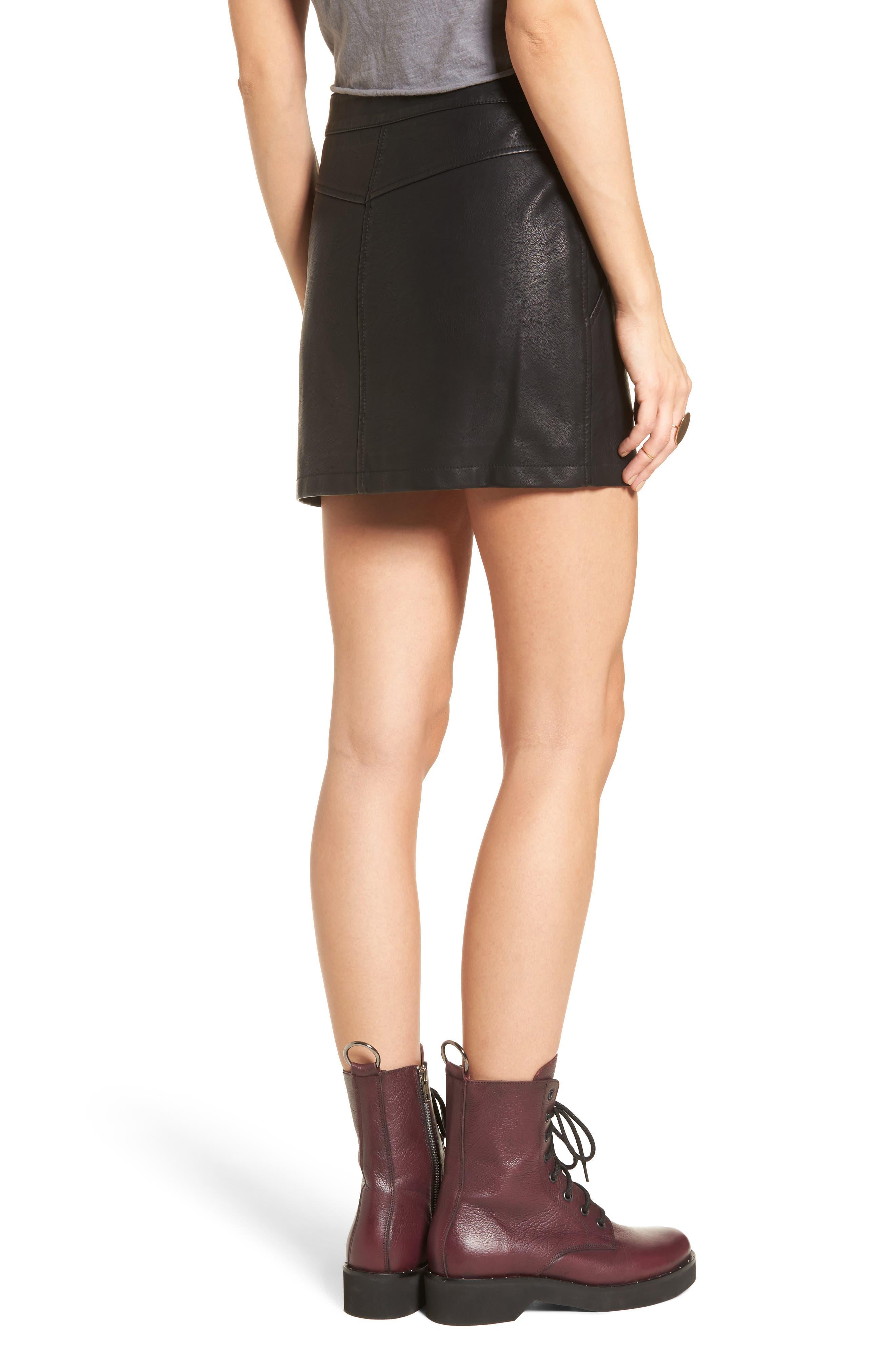 Banshee Skirt,                             Alternate thumbnail 2, color,                             001