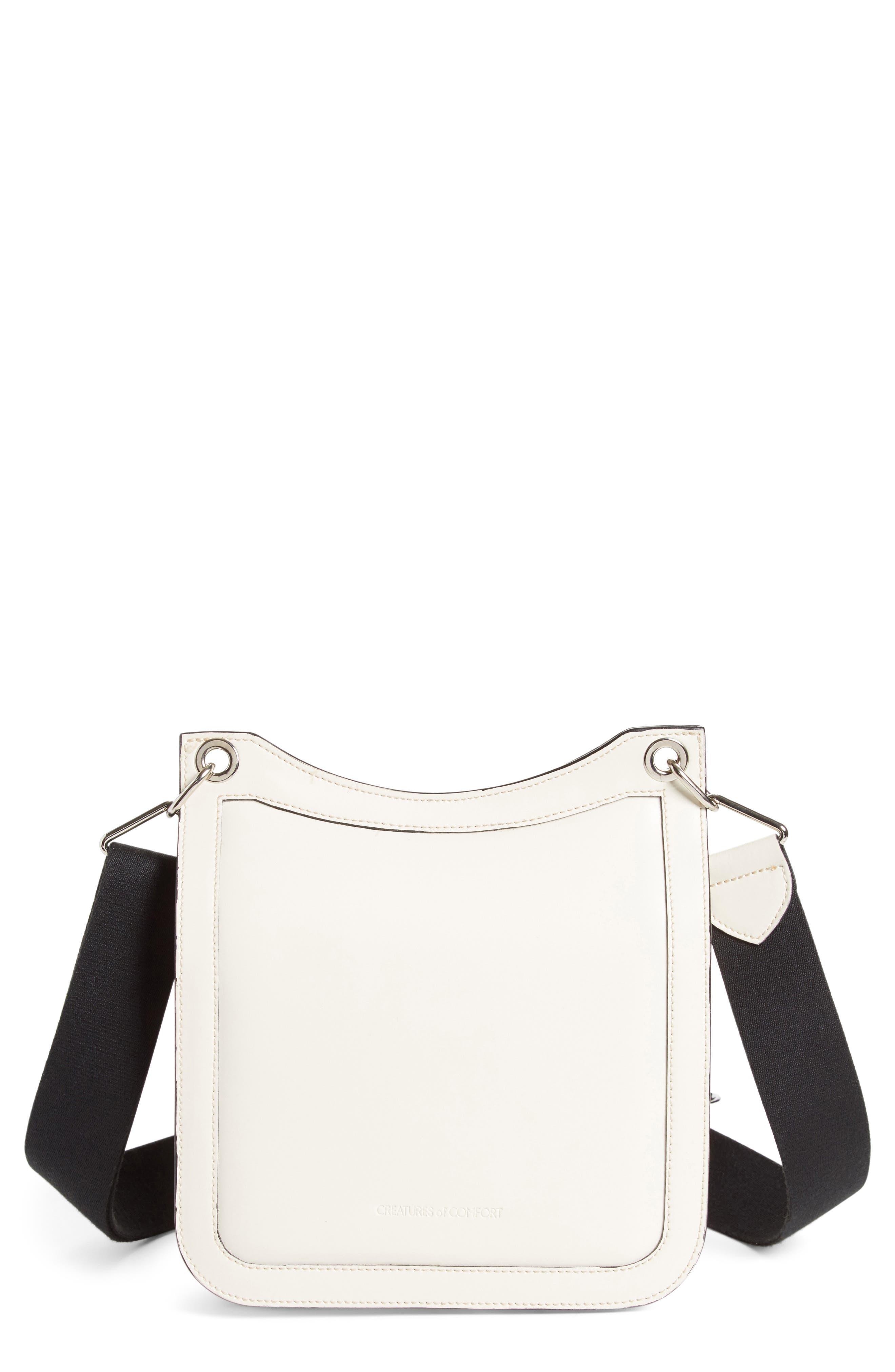 Equestrian Crossbody Bag,                         Main,                         color,