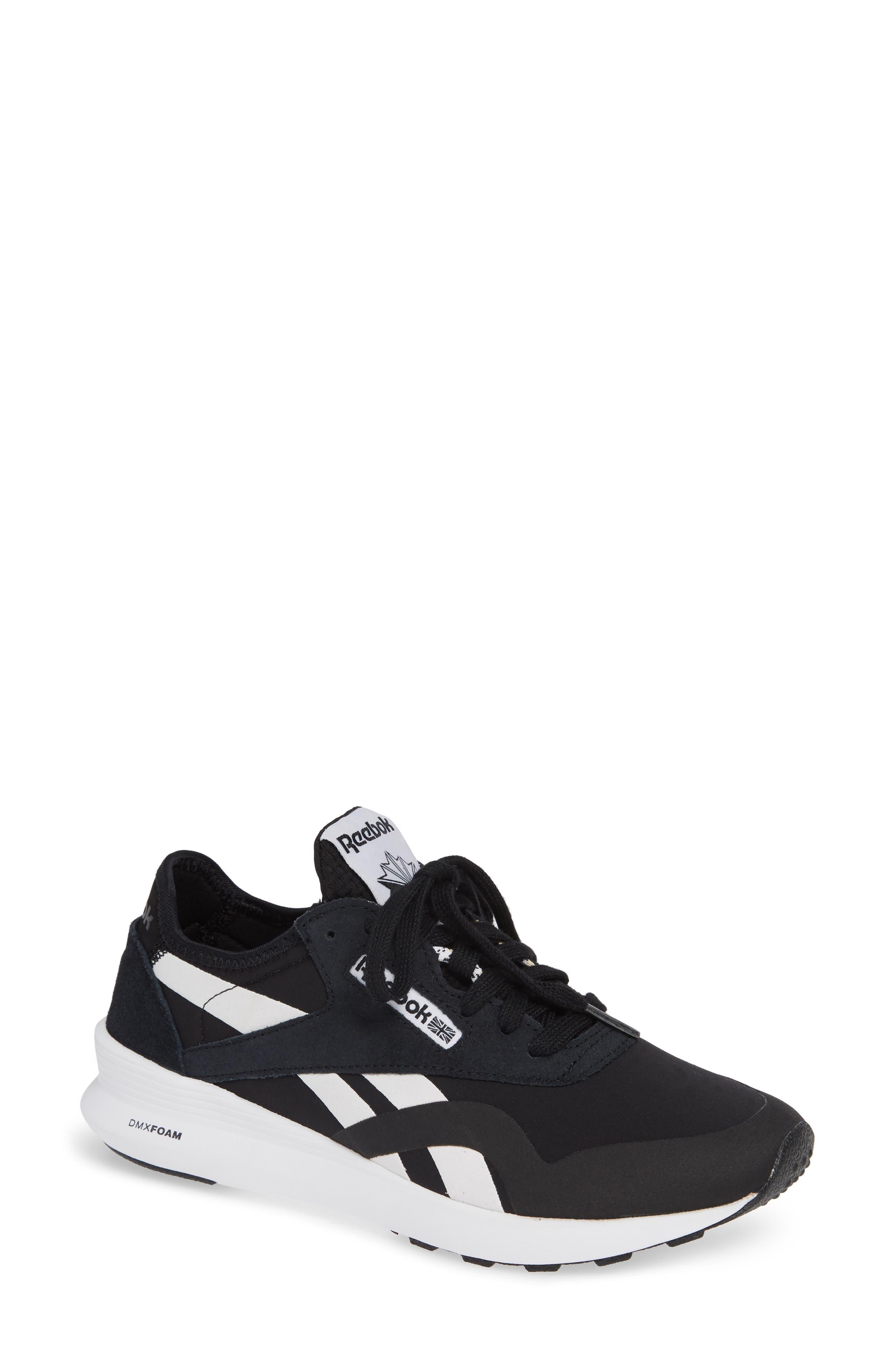 Classic Nylon SP Sneaker,                             Main thumbnail 1, color,                             001