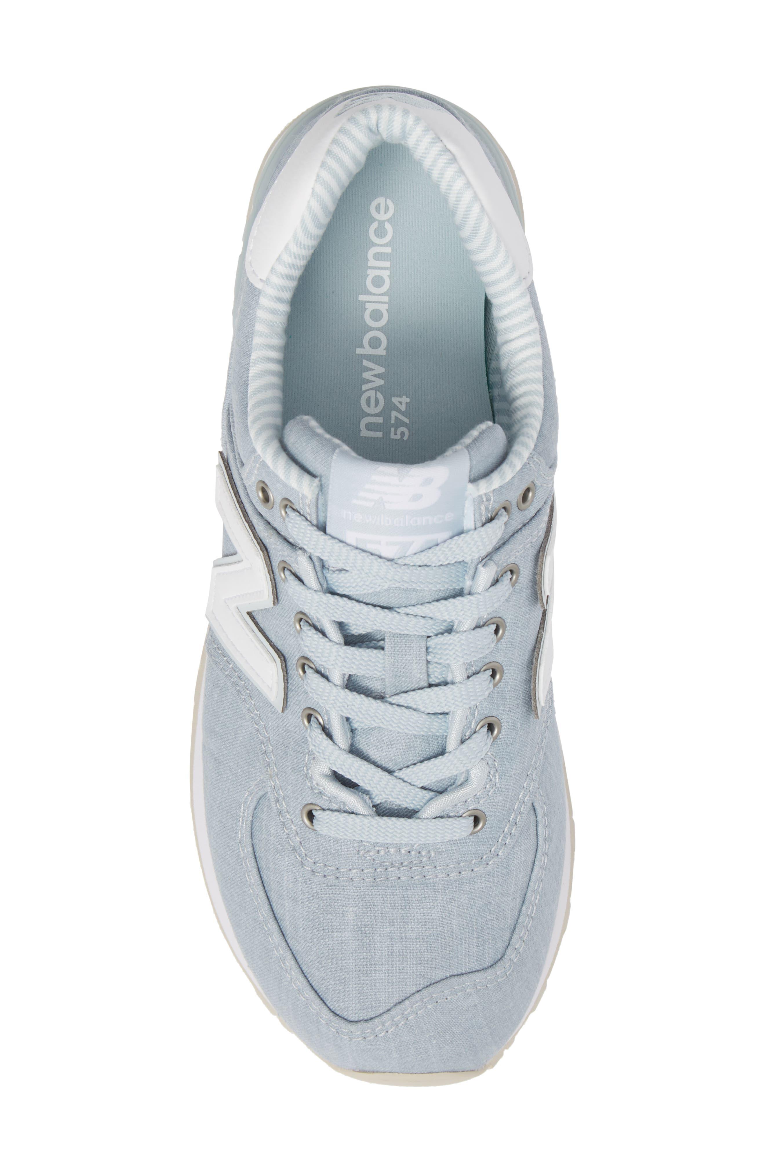 574 Sneaker,                             Alternate thumbnail 32, color,