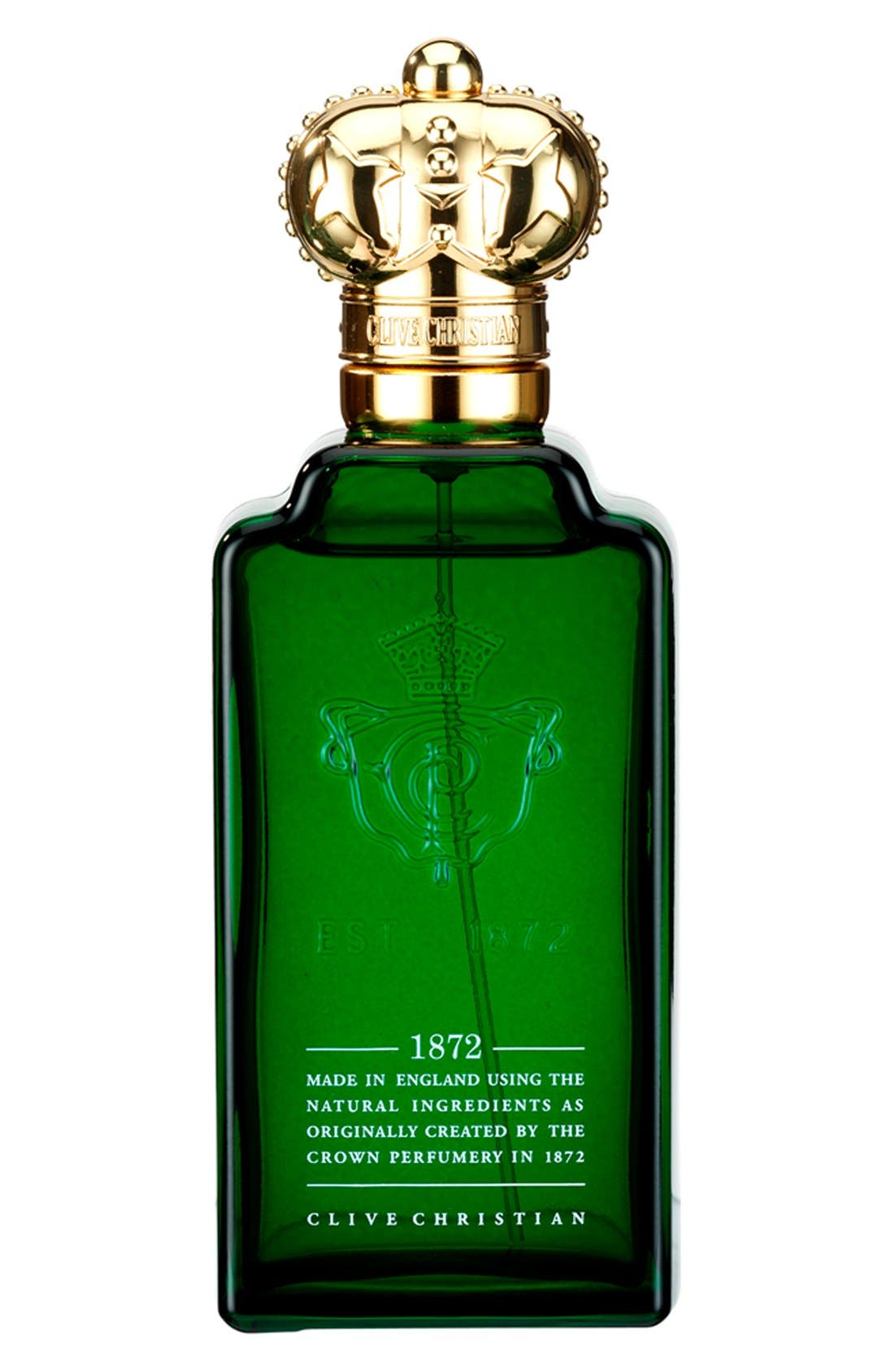 '1872' Men's Pure Perfume Spray,                         Main,                         color, 000