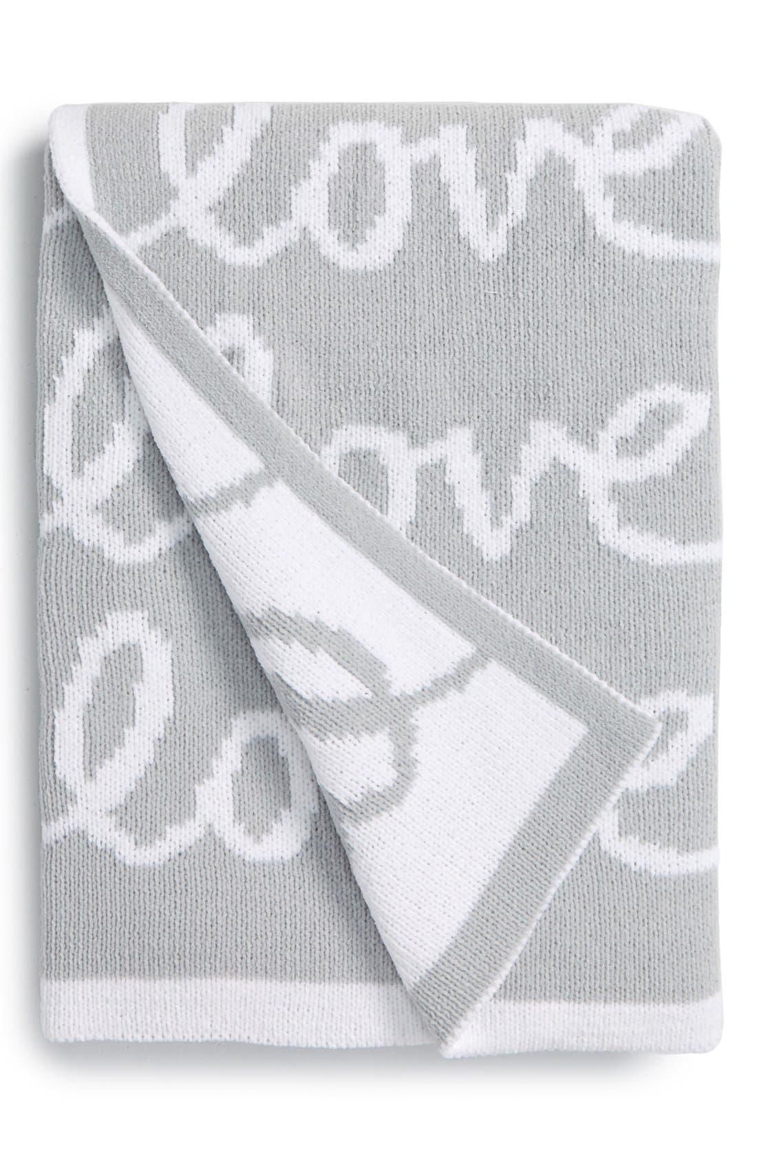Chenille Blanket,                         Main,                         color, 050