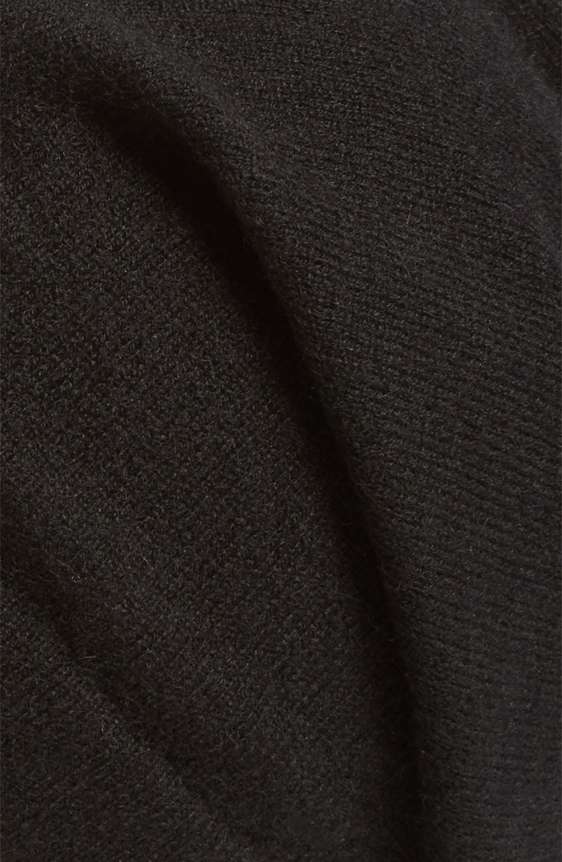 Cashmere Beanie,                             Alternate thumbnail 8, color,