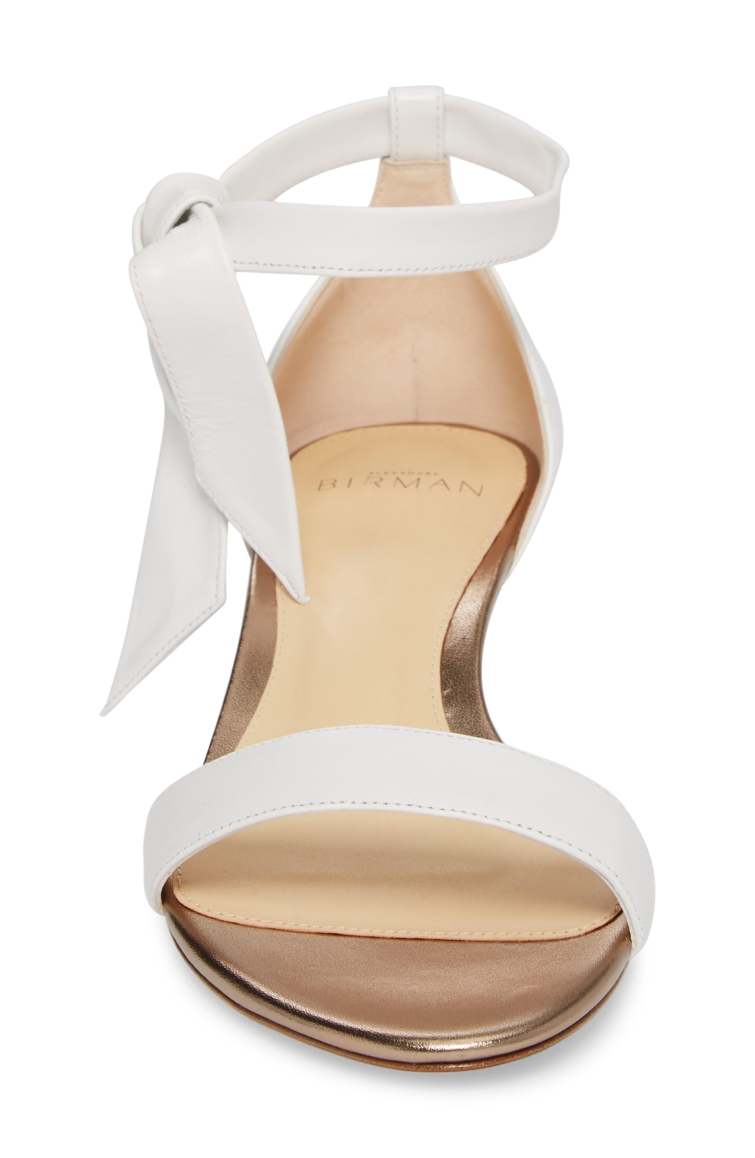 Clarita Wedge Sandal,                             Alternate thumbnail 4, color,