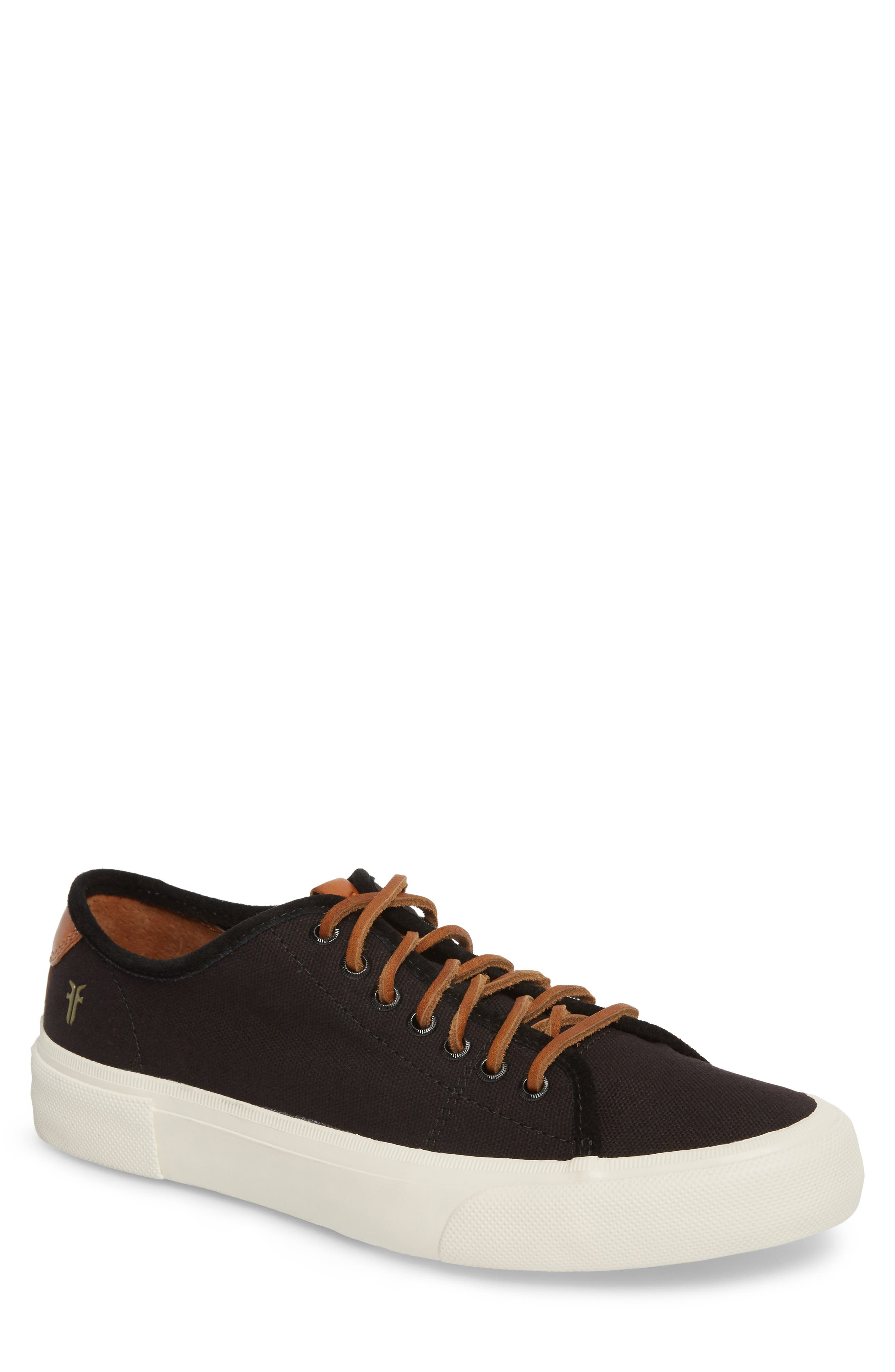 Ludlow Low Top Sneaker,                         Main,                         color, 001