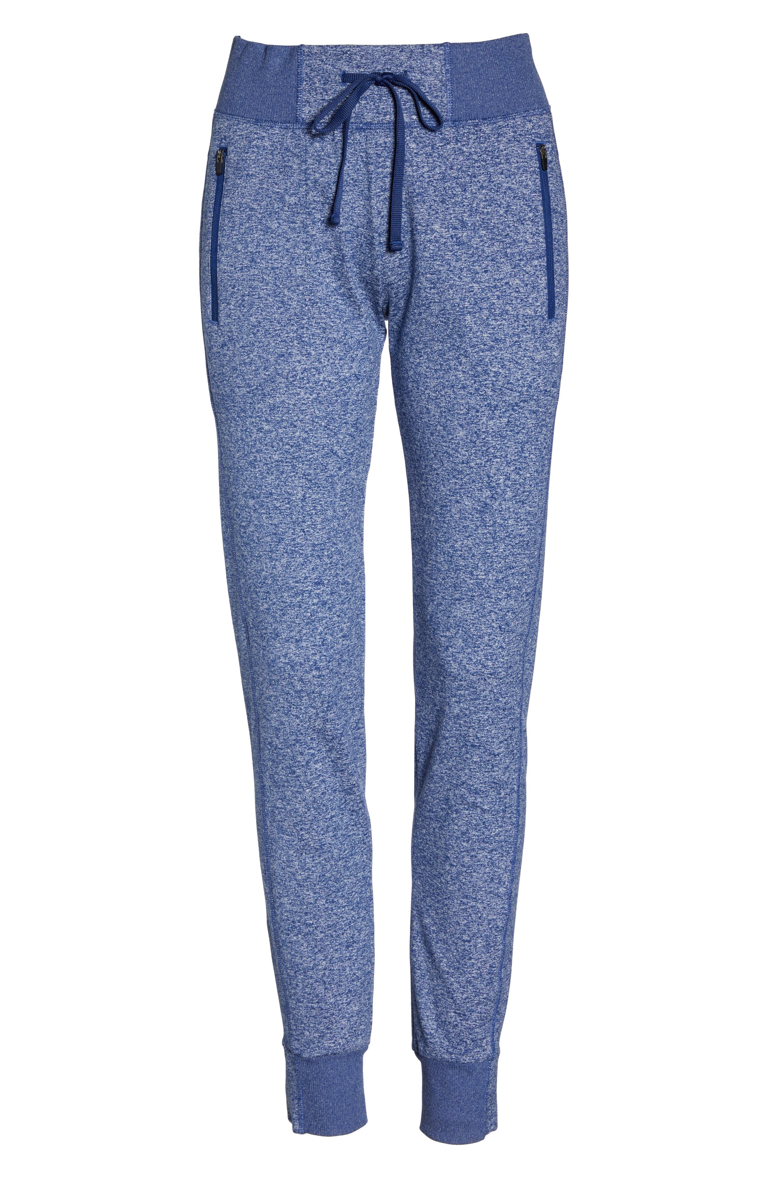Taryn Sport Knit Pants,                             Alternate thumbnail 25, color,