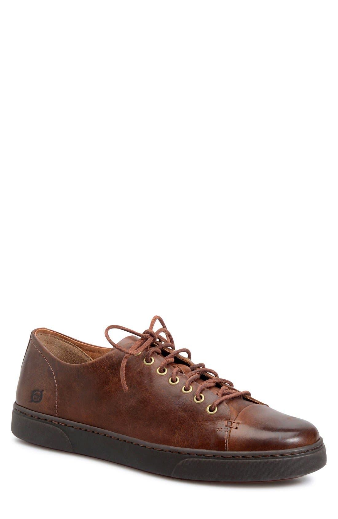 'Bayne' Cap Toe Sneaker,                             Main thumbnail 8, color,
