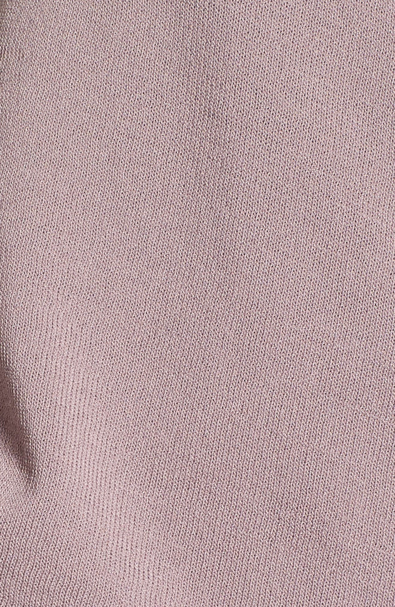 Ballet Wrap Sweater,                             Alternate thumbnail 10, color,