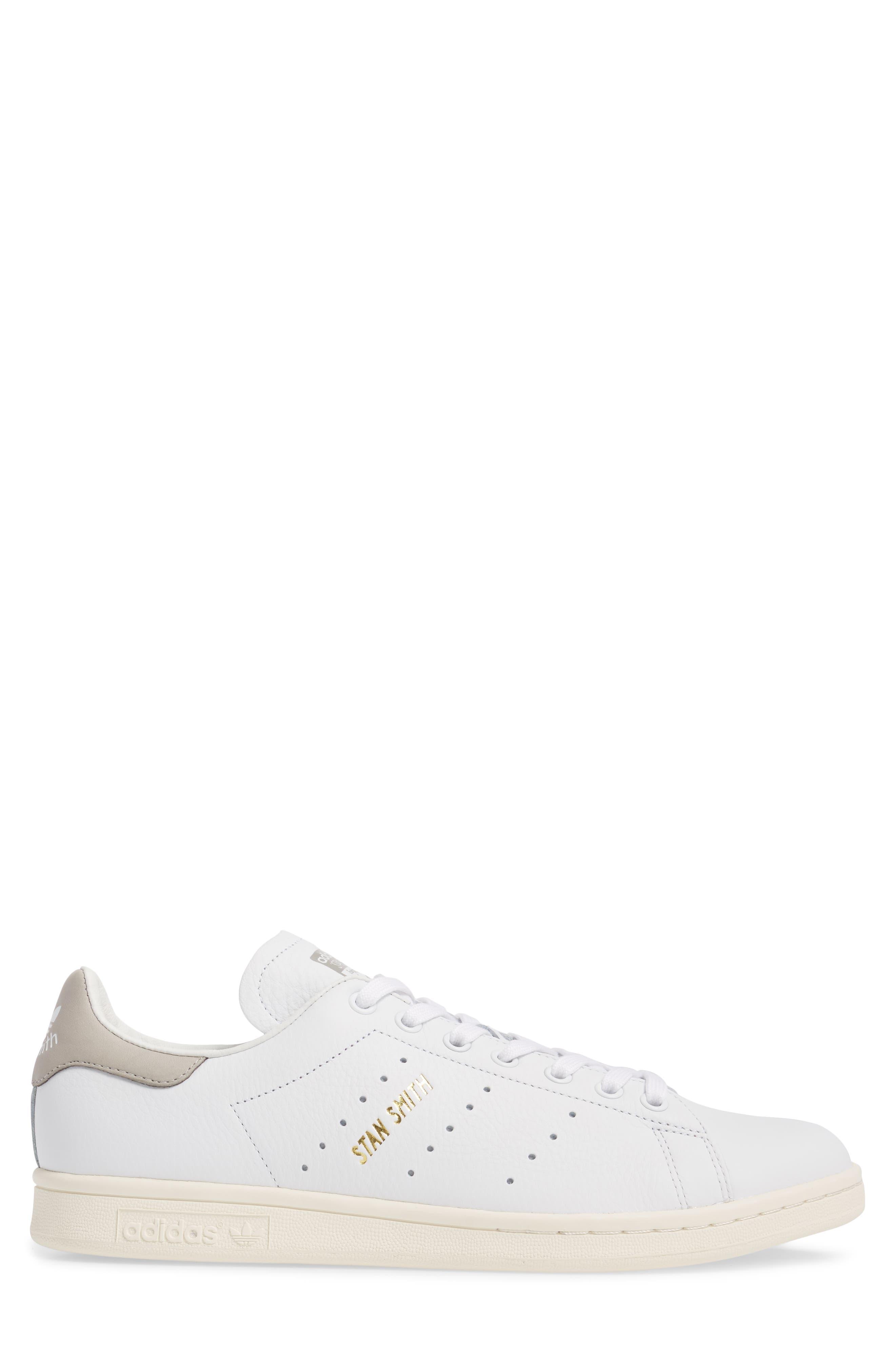 Stan Smith Sneaker,                             Alternate thumbnail 3, color,                             100