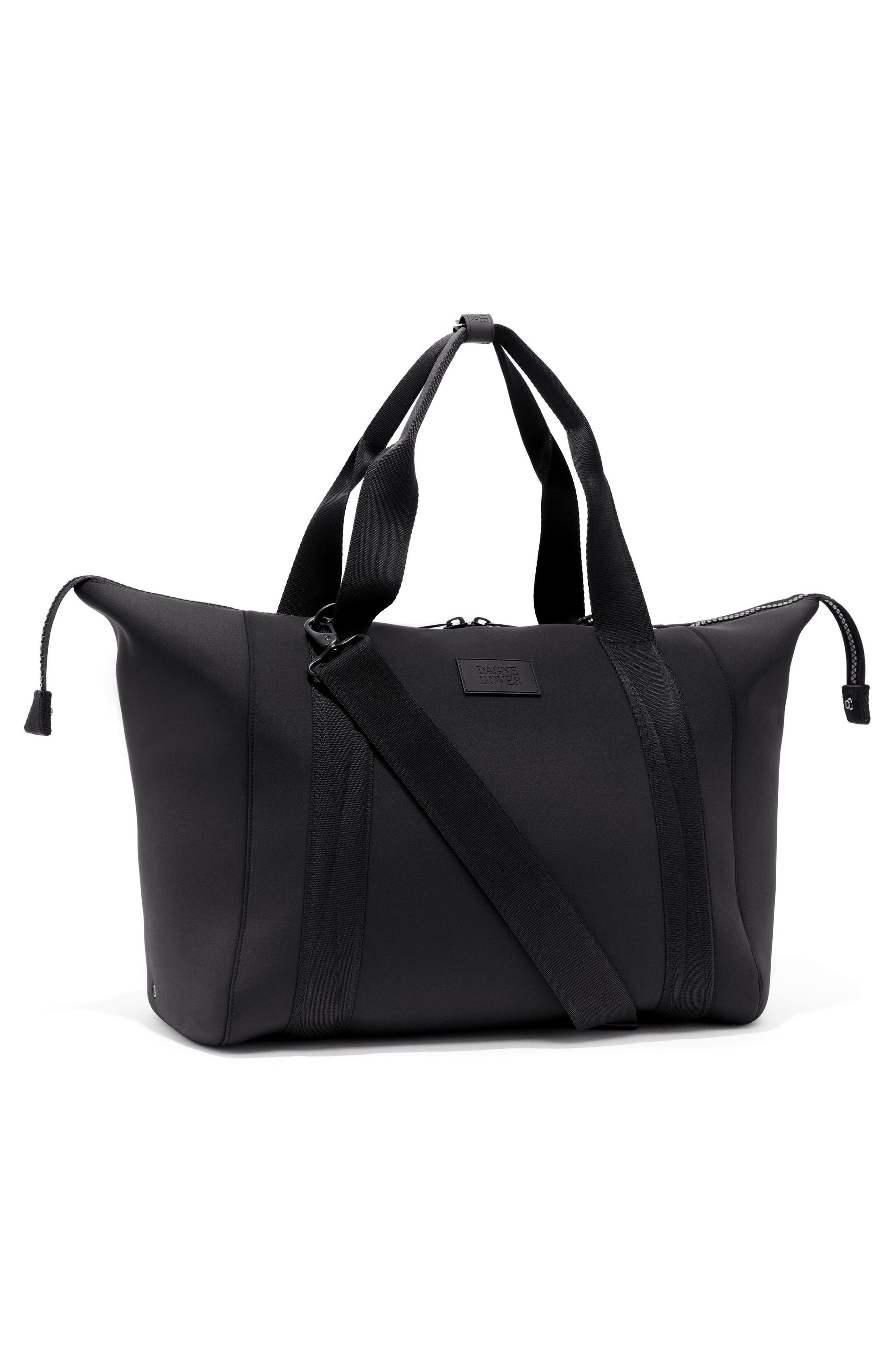 365 Large Landon Neoprene Carryall Duffel Bag,                             Alternate thumbnail 10, color,