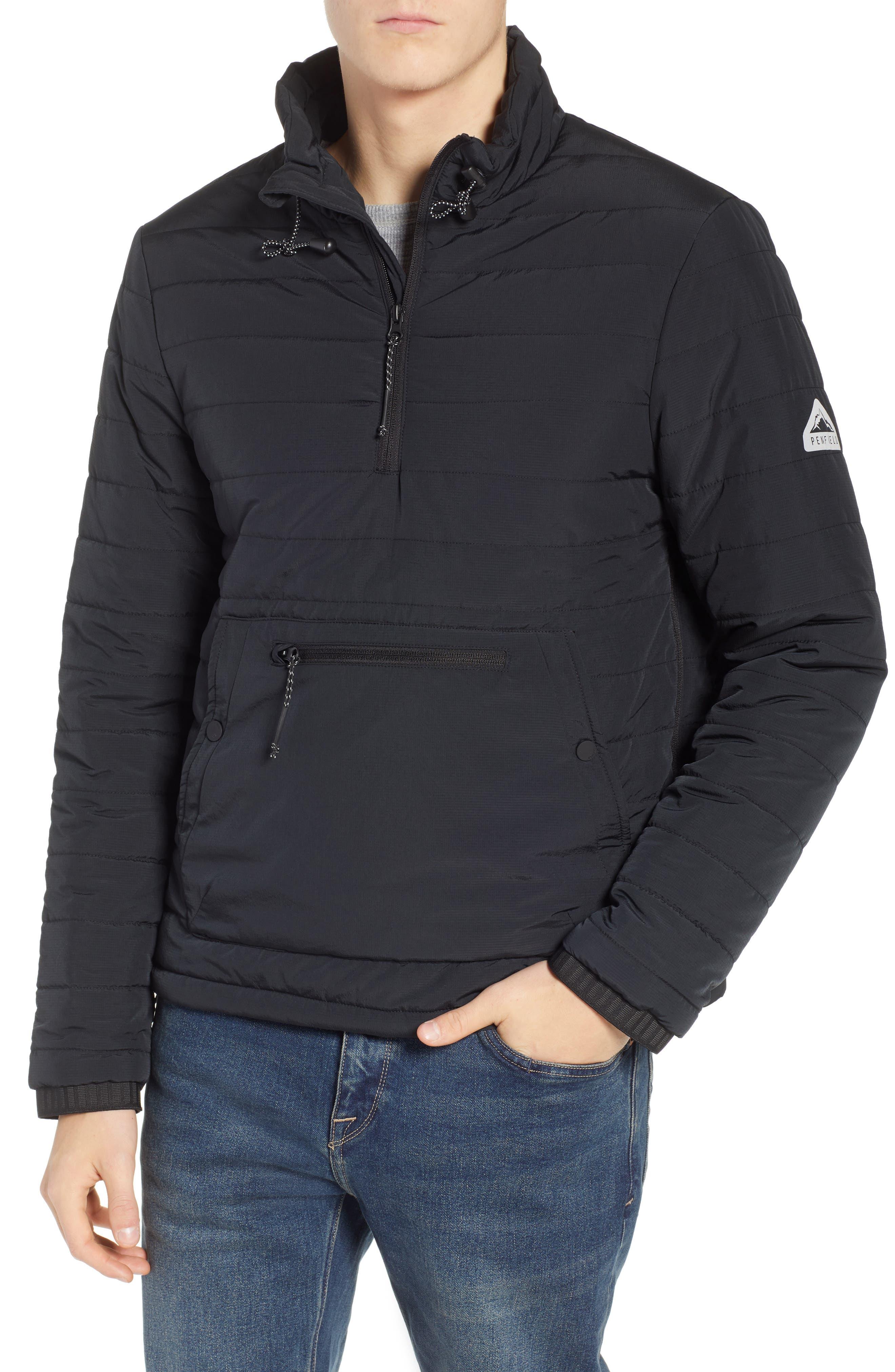 Torbert Jacket,                         Main,                         color, BLACK