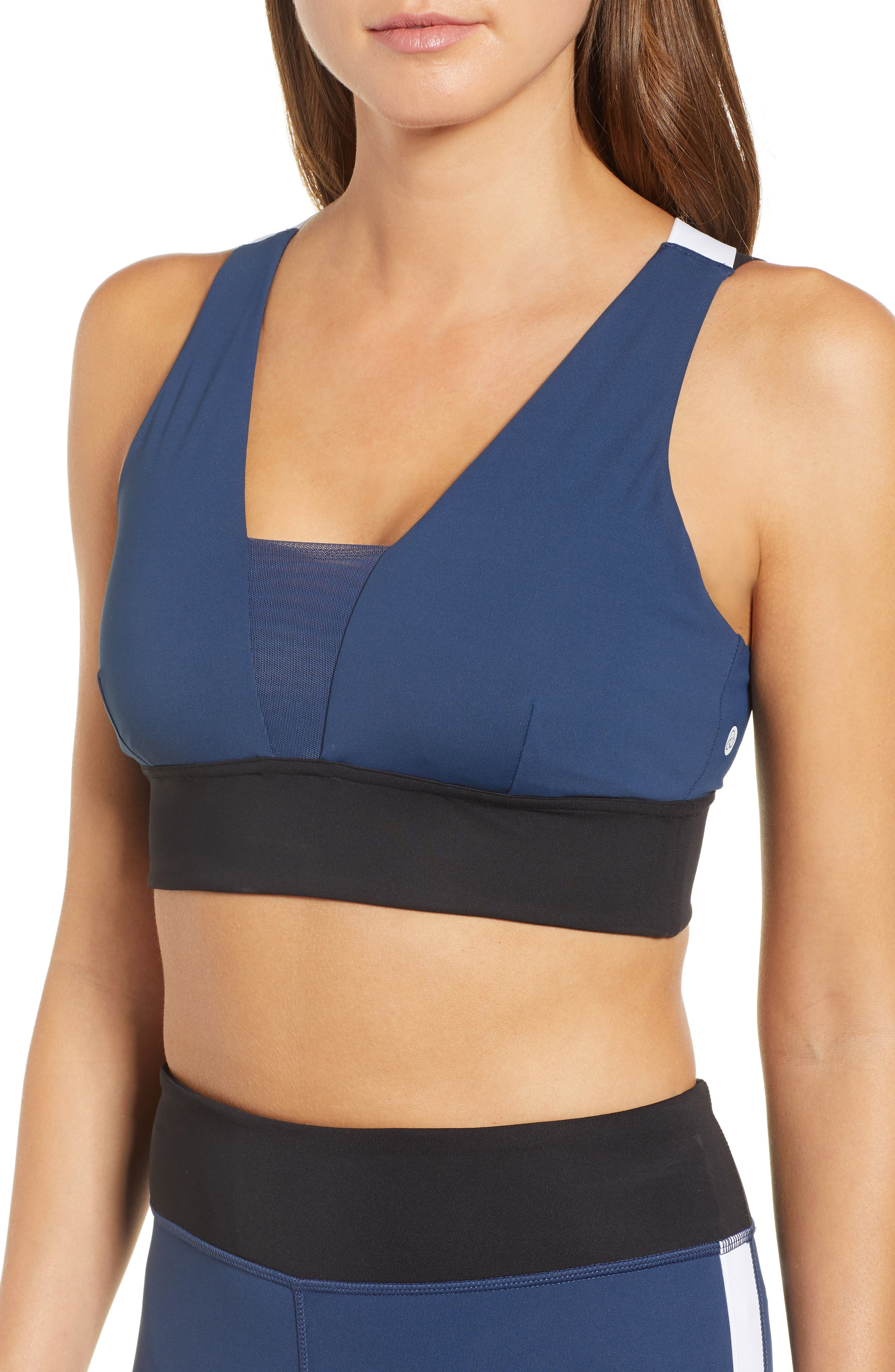 Marilyn Sports Bra,                         Main,                         color, 401