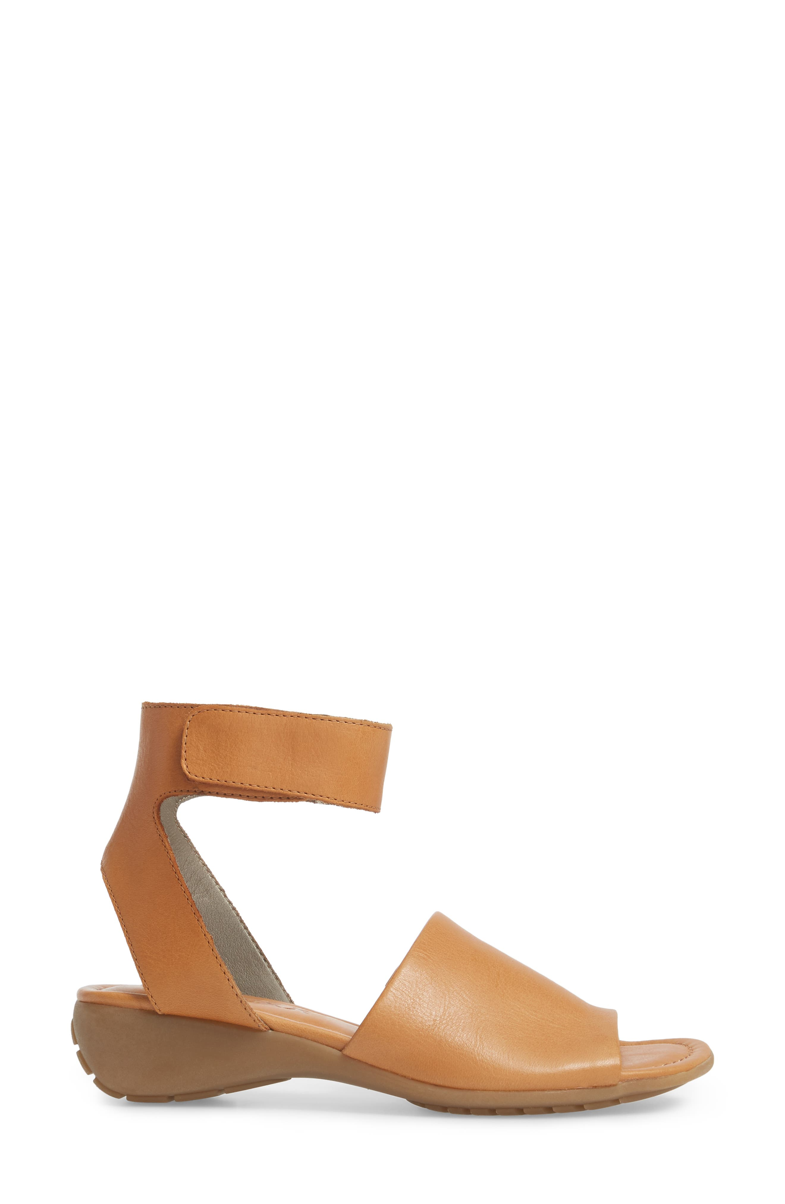 'Beglad' Leather Ankle Strap Sandal,                             Alternate thumbnail 35, color,