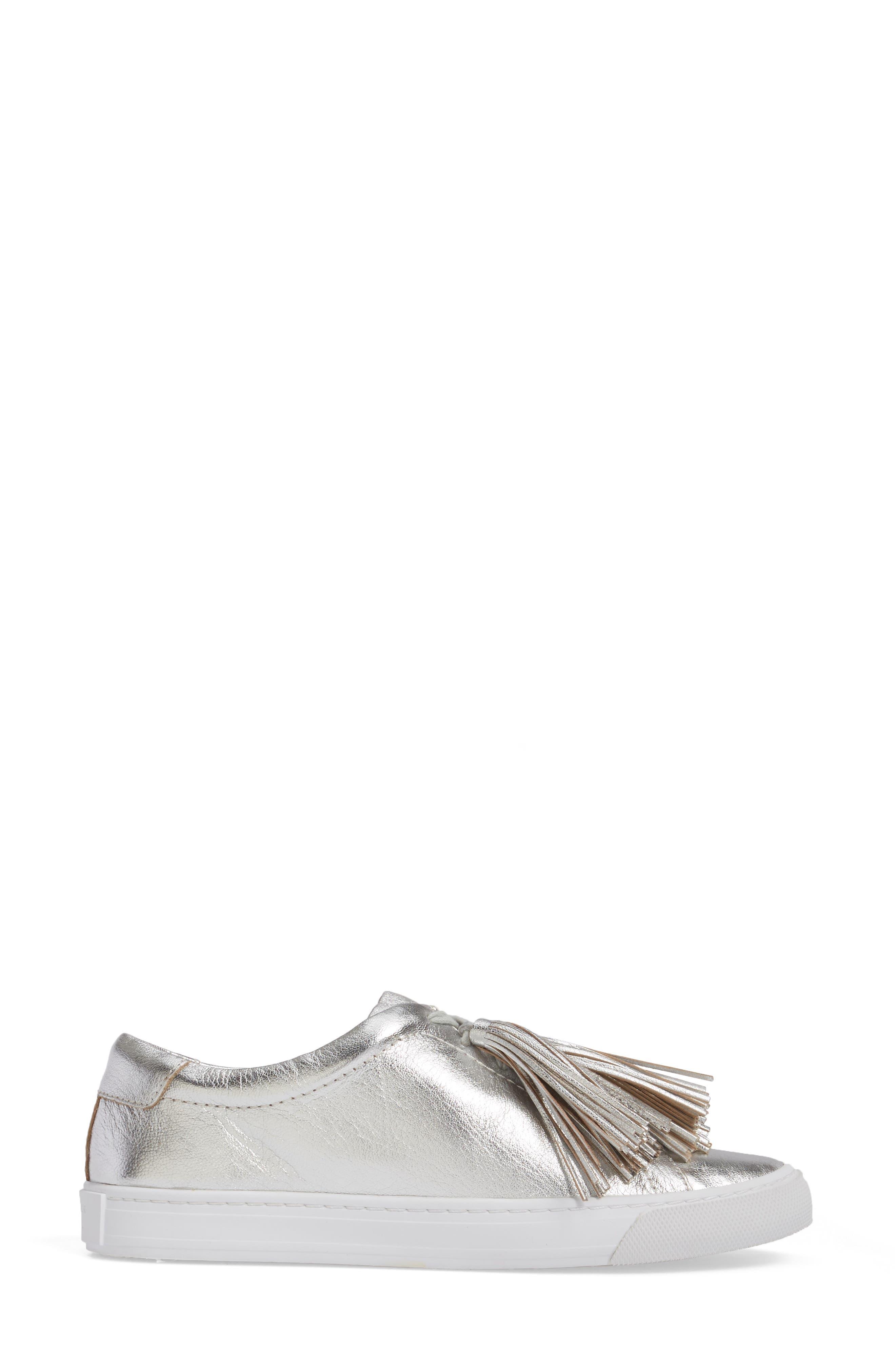 Logan Sneaker,                             Alternate thumbnail 3, color,                             040