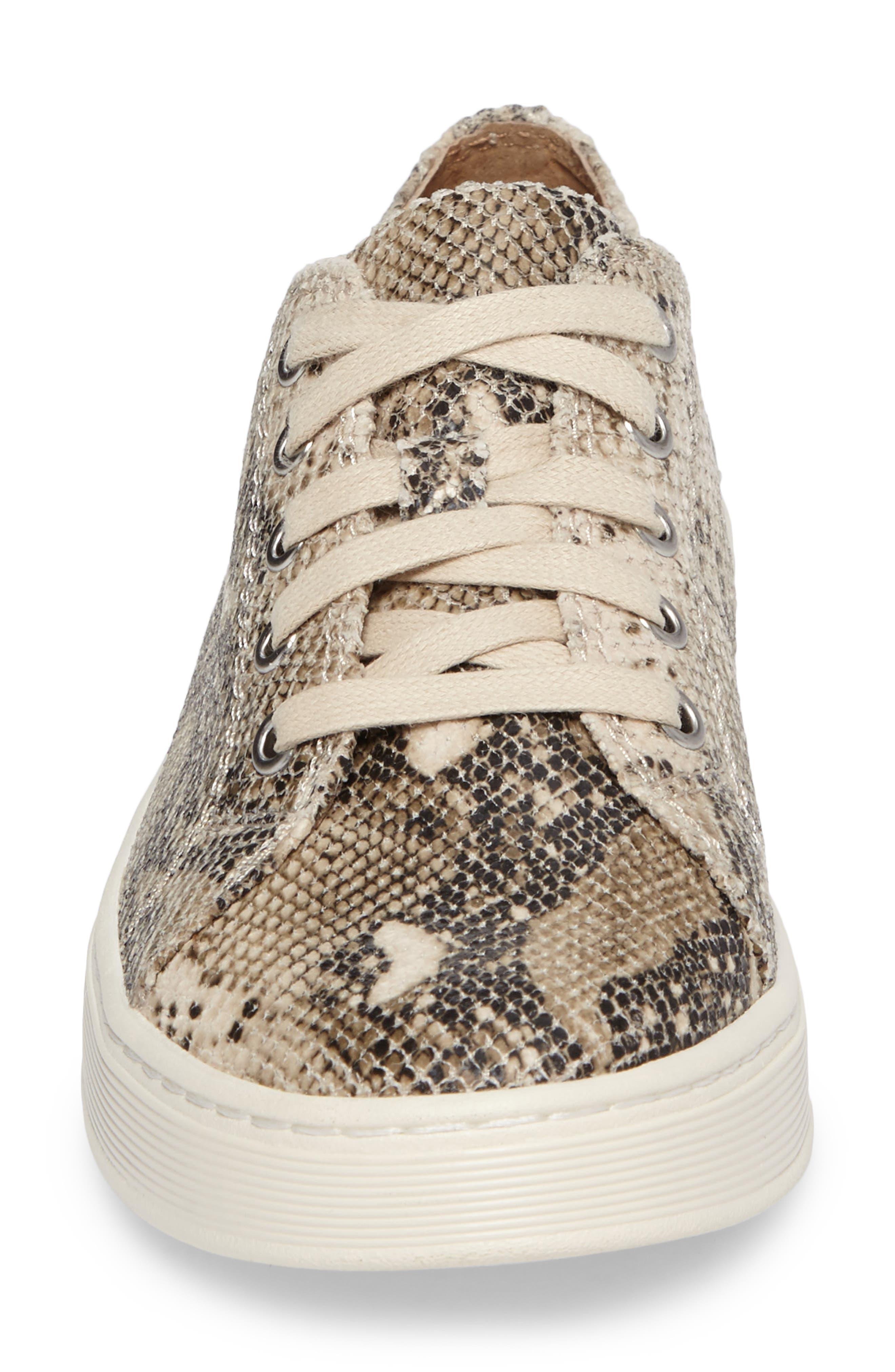 Baltazar Sneaker,                             Alternate thumbnail 4, color,                             005