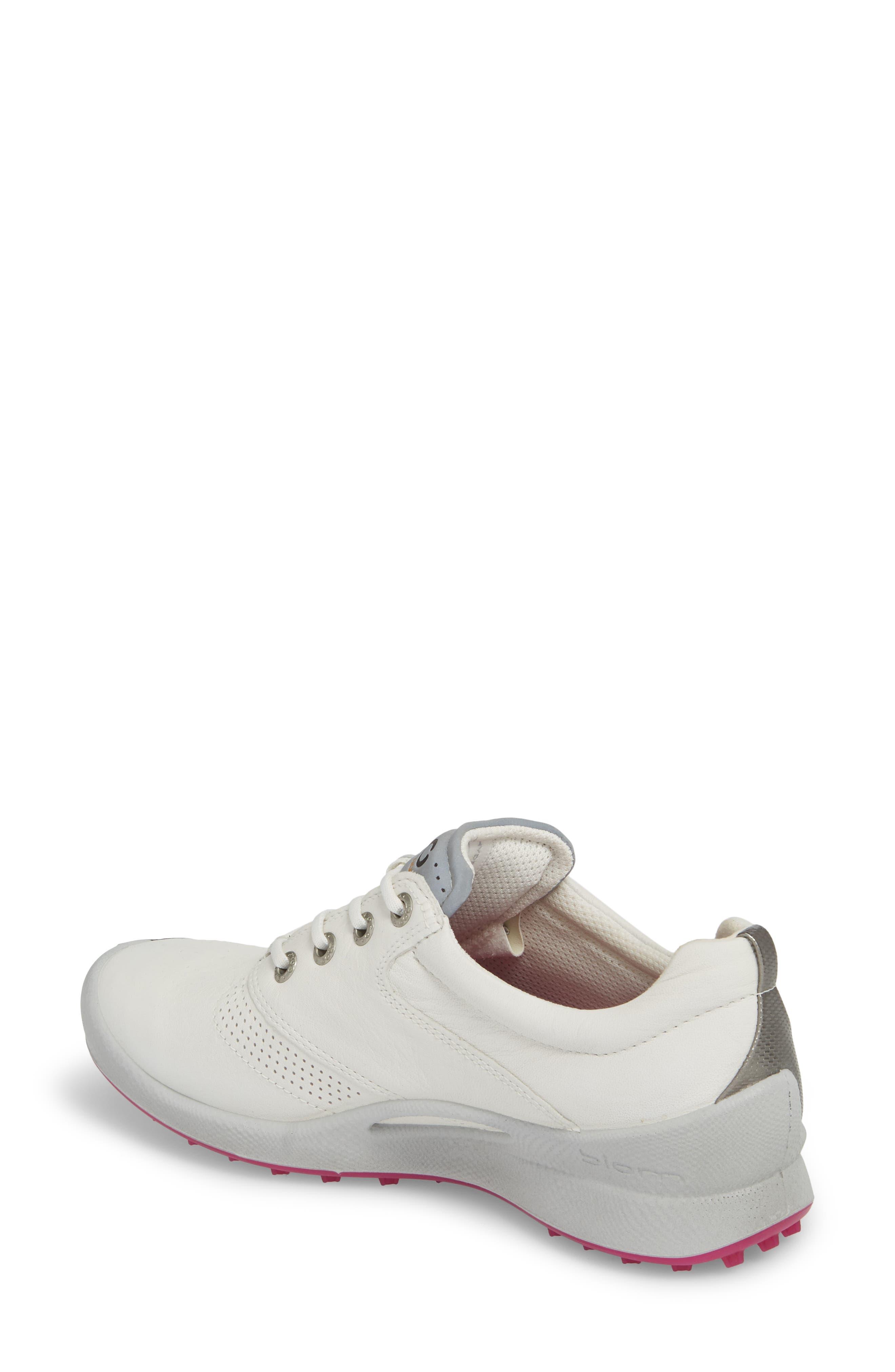 Biom Hybrid Golf Shoe,                             Alternate thumbnail 3, color,