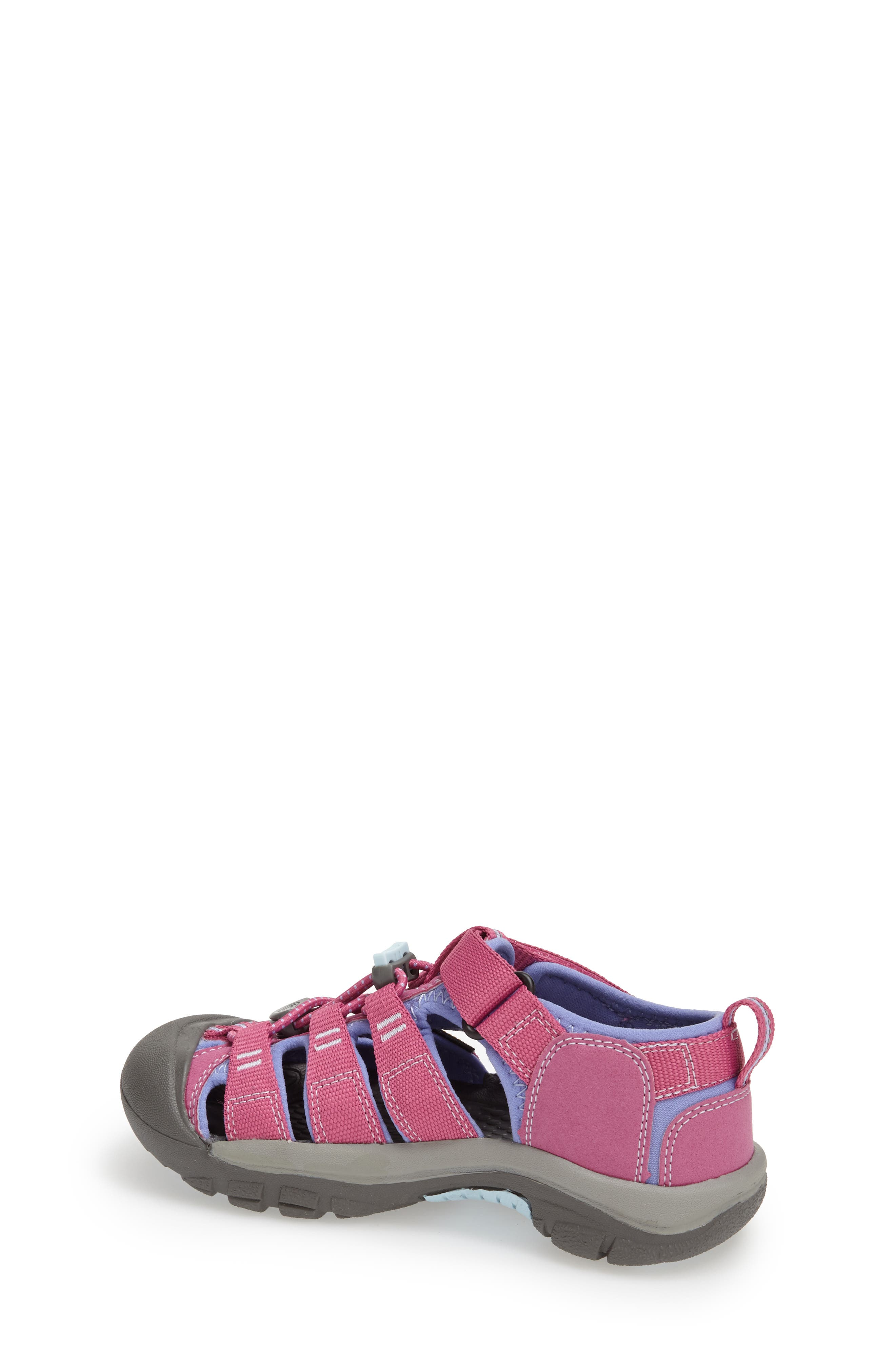 'Newport H2' Water Friendly Sandal,                             Alternate thumbnail 100, color,