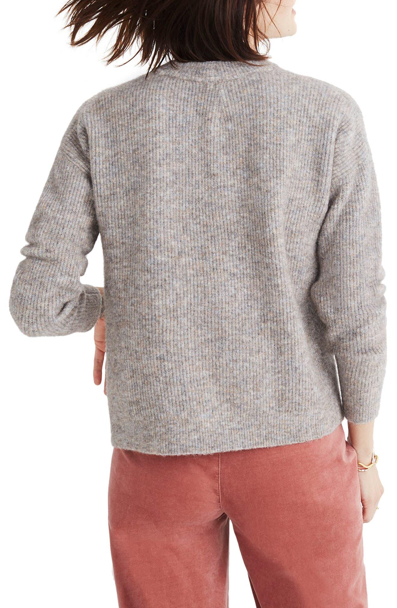 Sweater & Scarf Set, Main, color, 280