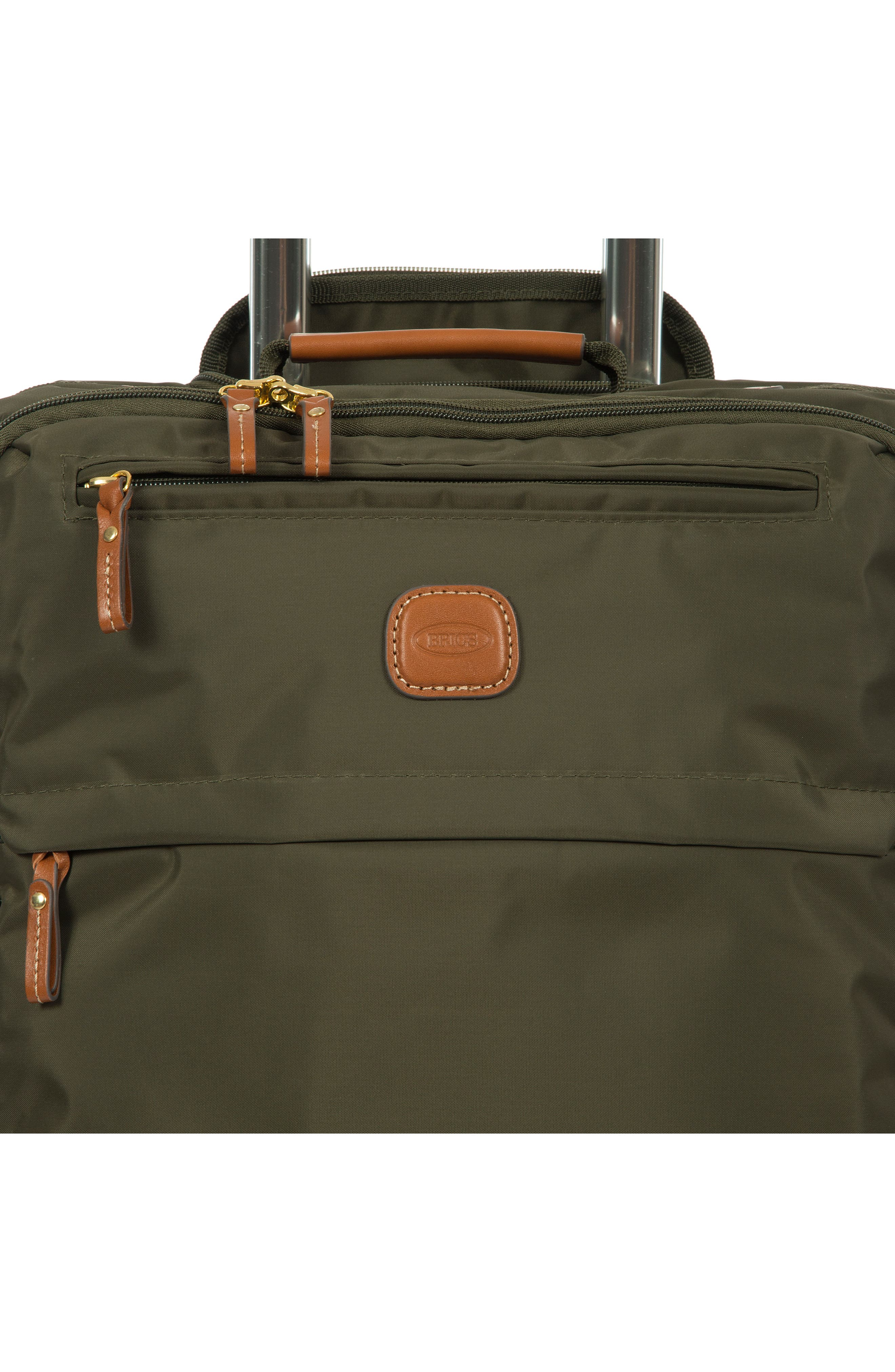 X-Bag 21-Inch Spinner Carry-On,                             Alternate thumbnail 17, color,