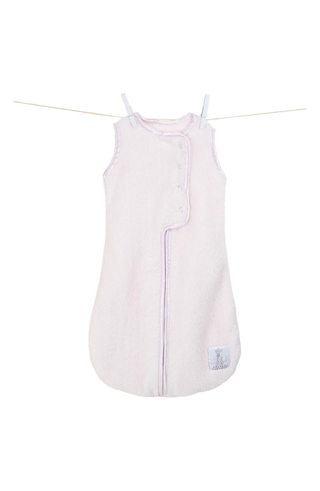 Dream Sack<sup>™</sup> Chenille Wearable Blanket,                             Alternate thumbnail 2, color,                             680