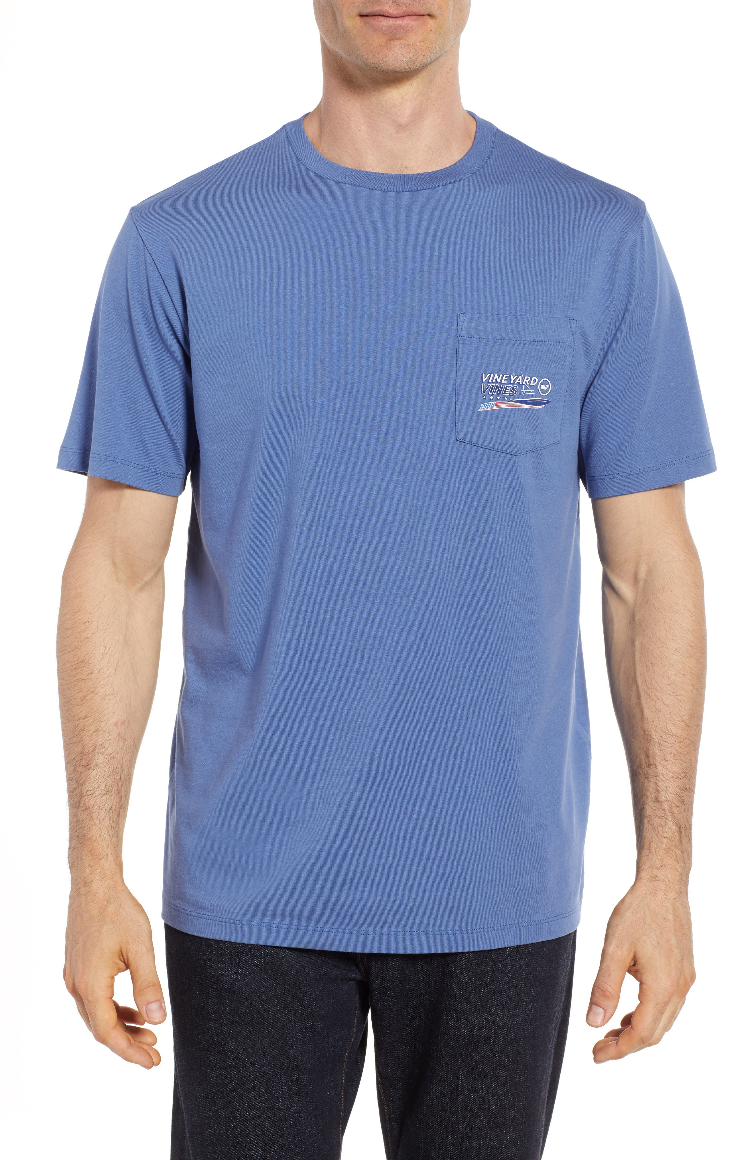 American Sportfisher T-Shirt,                         Main,                         color, 461