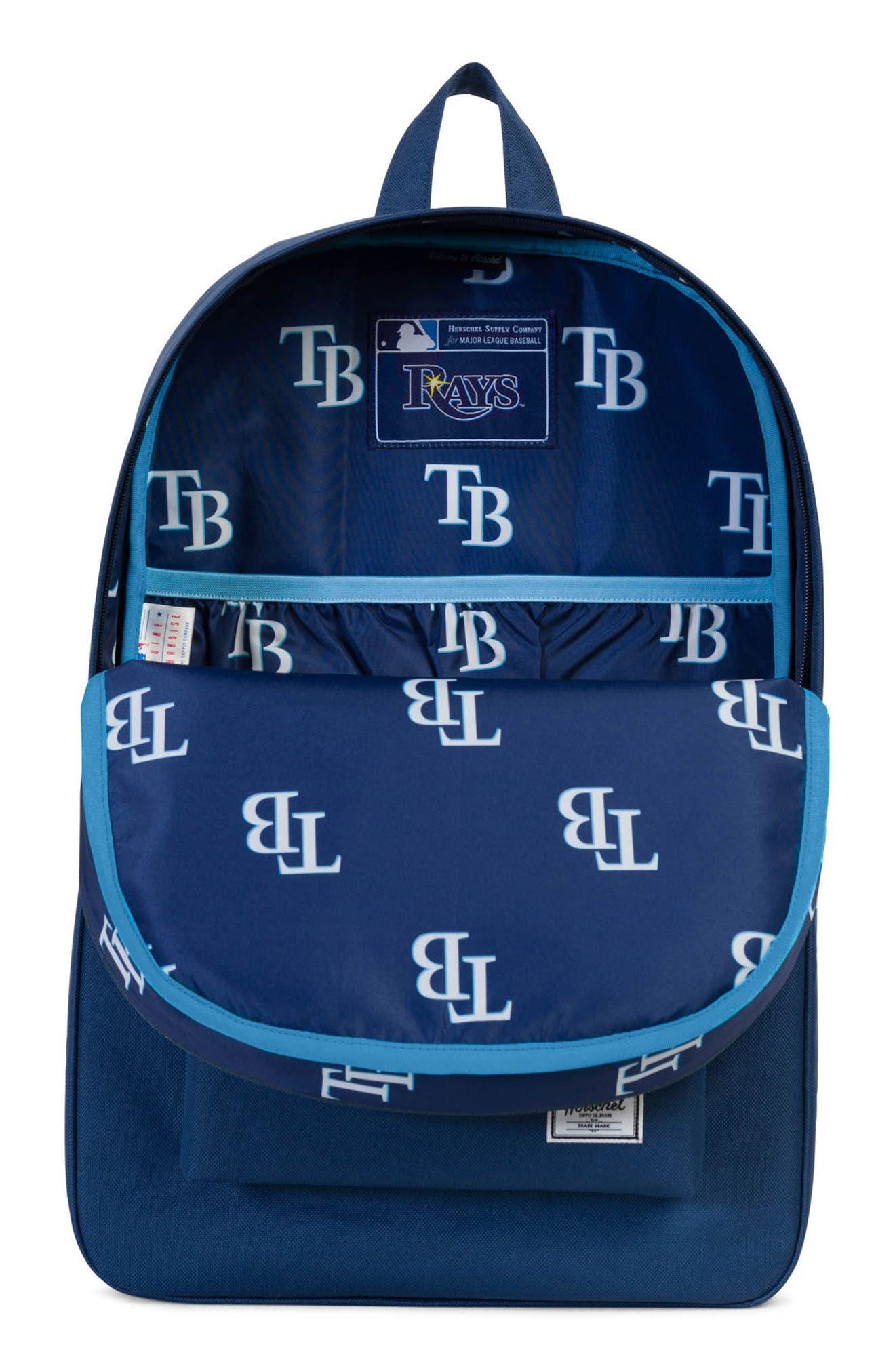 Heritage - MLB American League Backpack,                             Alternate thumbnail 19, color,