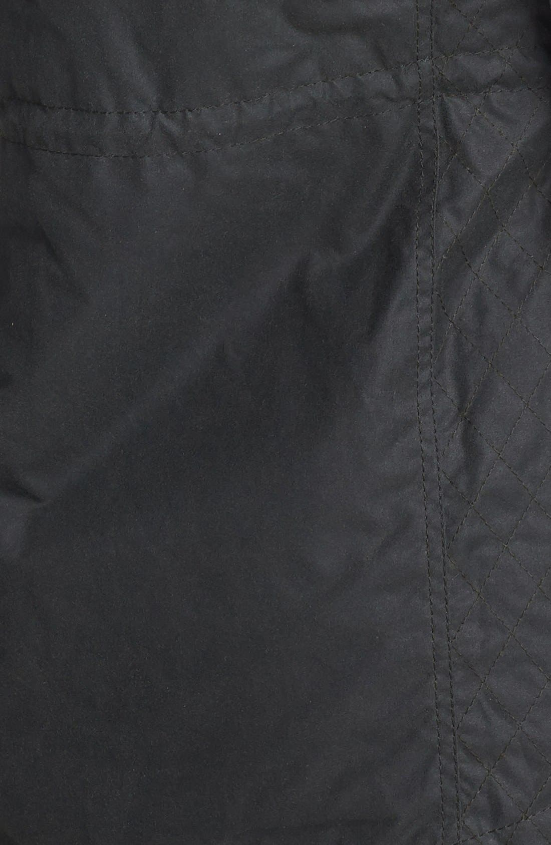 Hawkstone Parka,                             Alternate thumbnail 3, color,