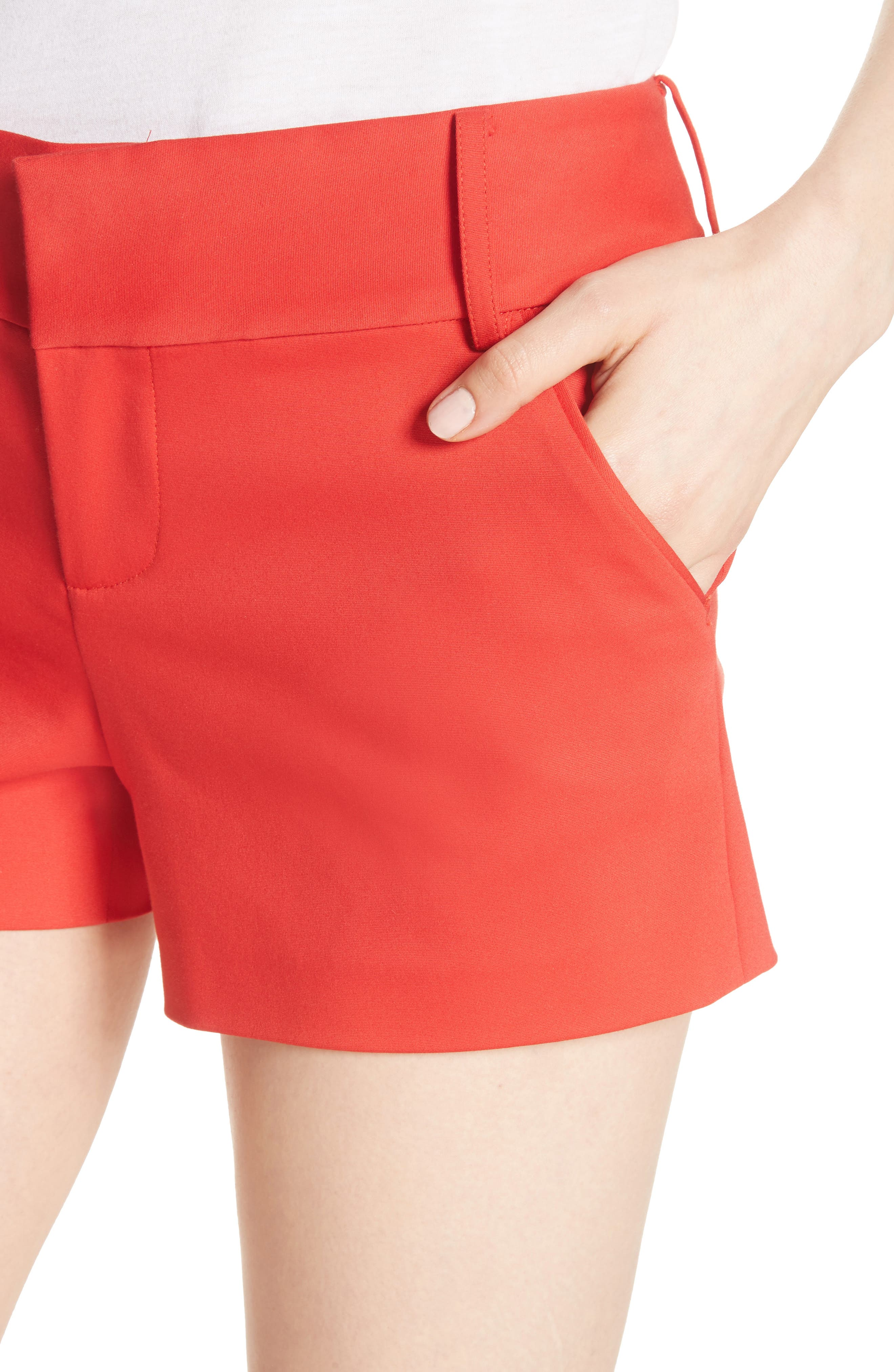 Cady Shorts,                             Alternate thumbnail 4, color,                             618