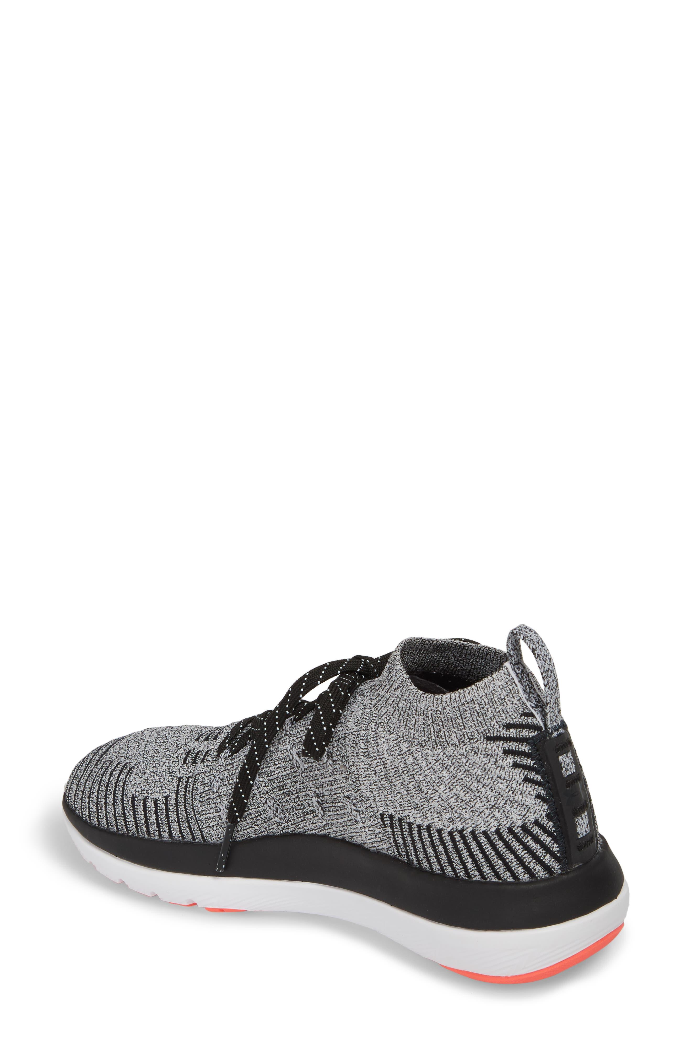 Slingflex Rise Sneaker,                             Alternate thumbnail 4, color,