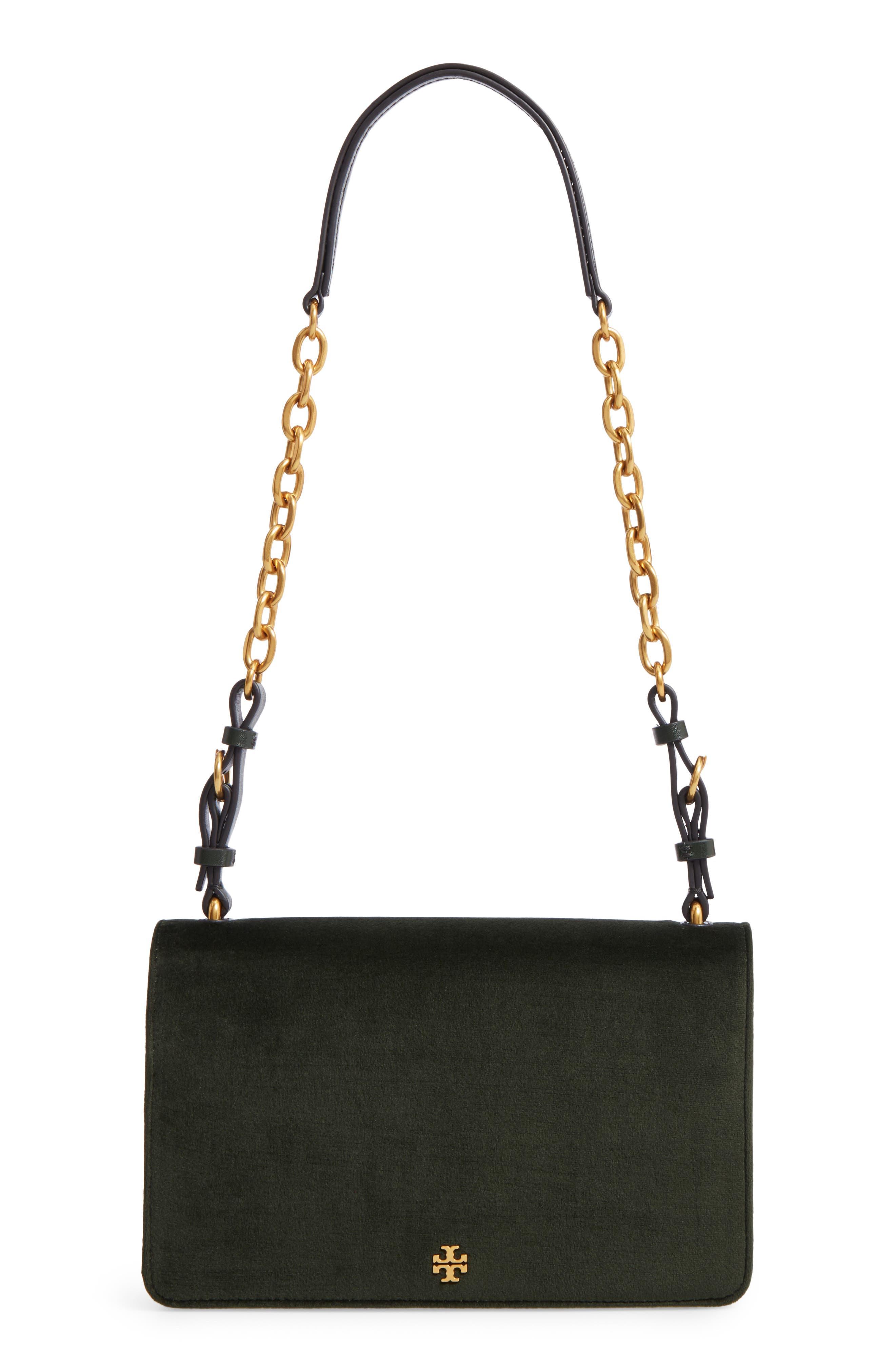 Sadie Velvet Shoulder Bag,                         Main,                         color, 312