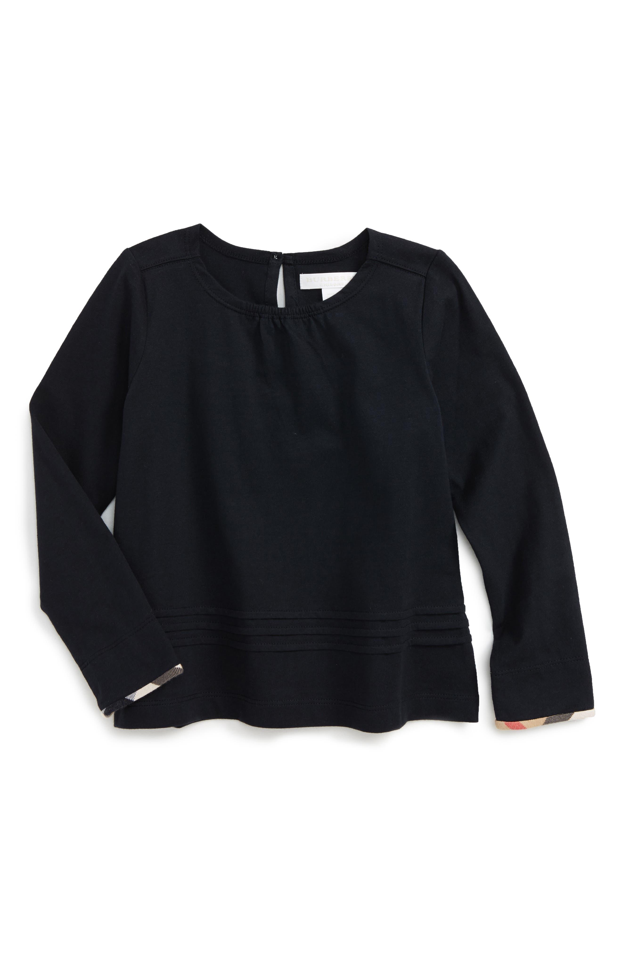 Gisselle Cotton Top,                         Main,                         color, 410