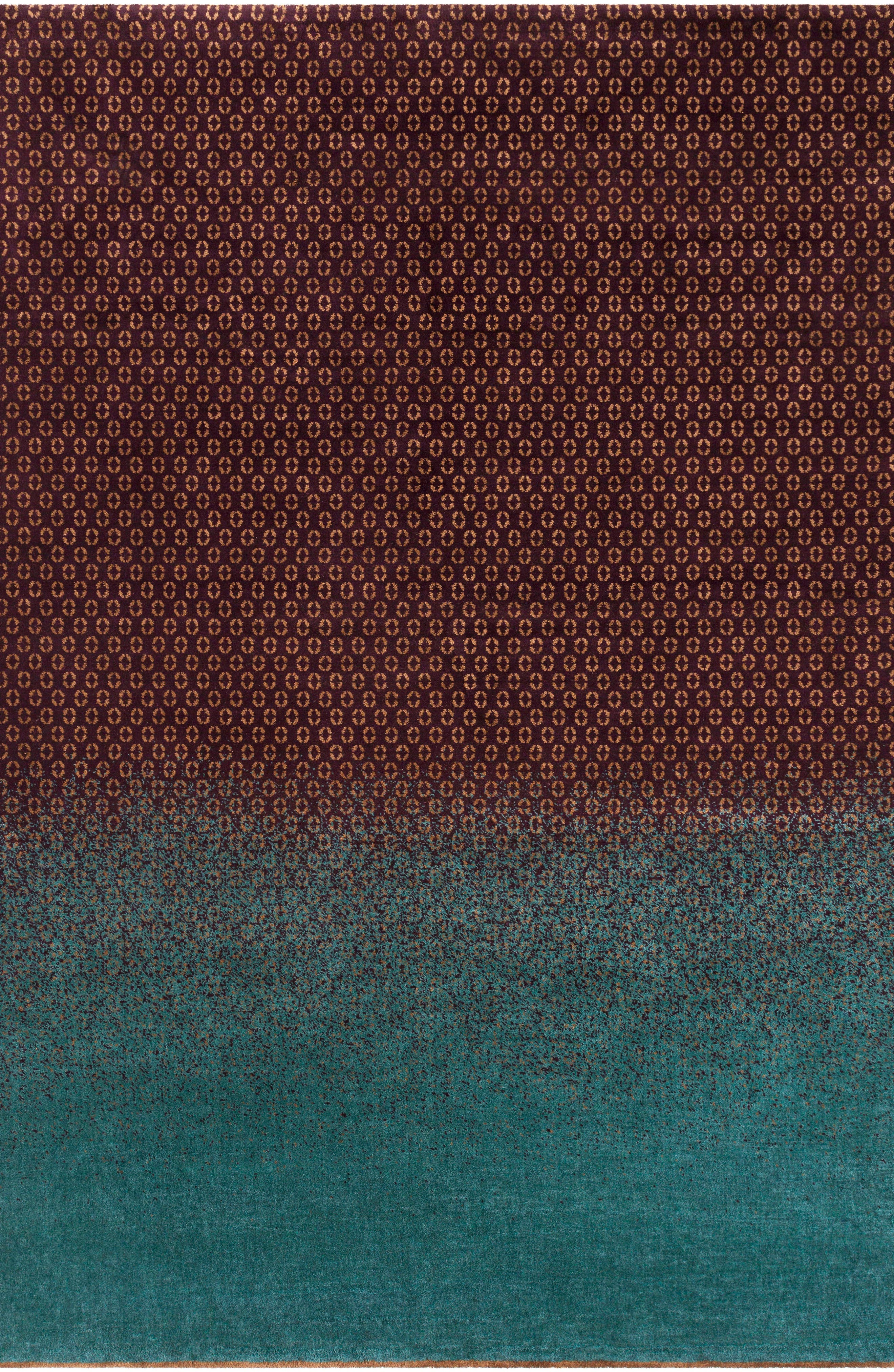 DipGeo Area Rug,                             Alternate thumbnail 2, color,