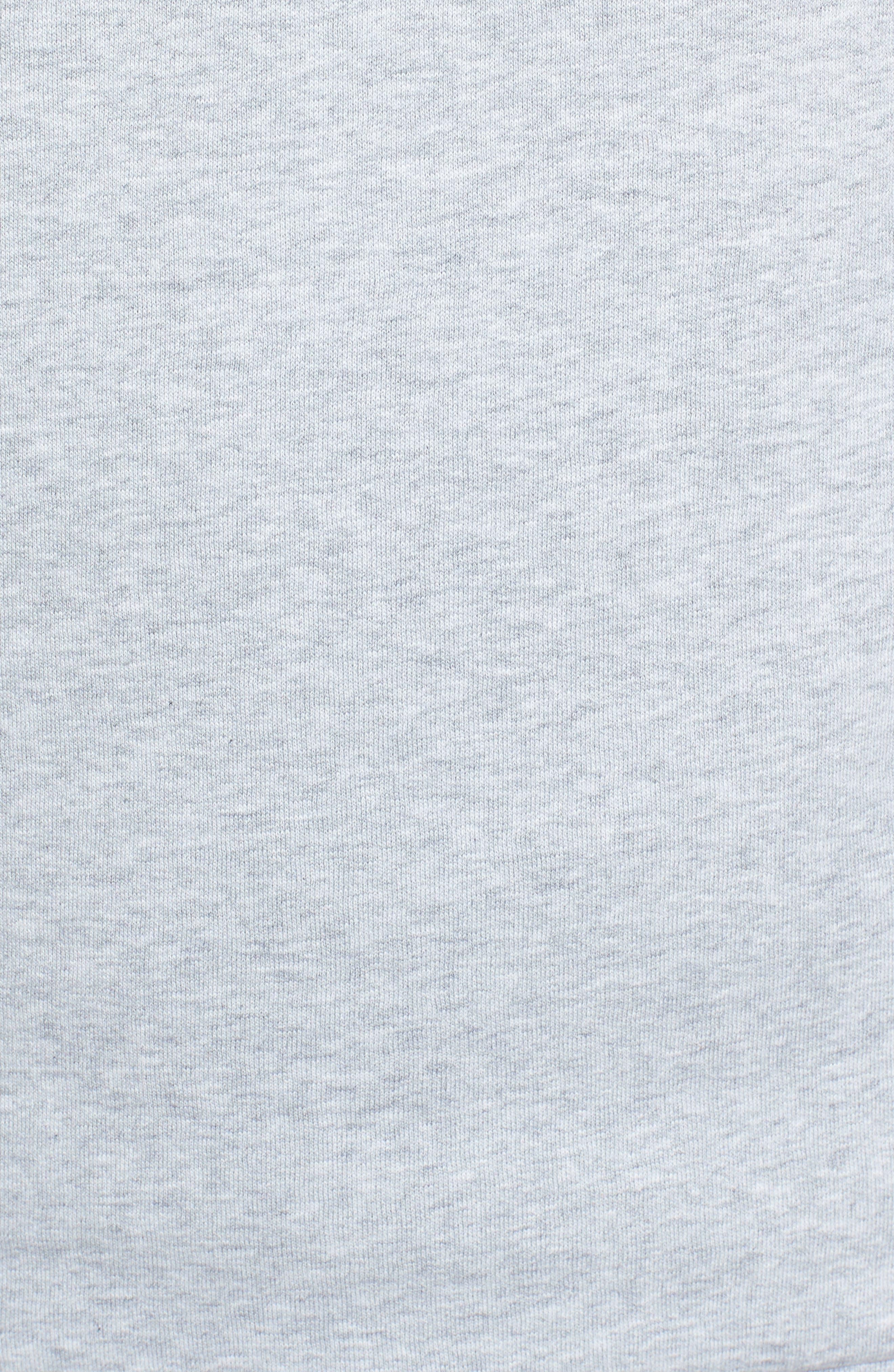 Sport Cotton Blend Hoodie,                             Alternate thumbnail 20, color,