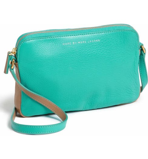 20bcbced79f MARC BY MARC JACOBS  Sophisticato - Dani  Leather Crossbody Bag   Nordstrom