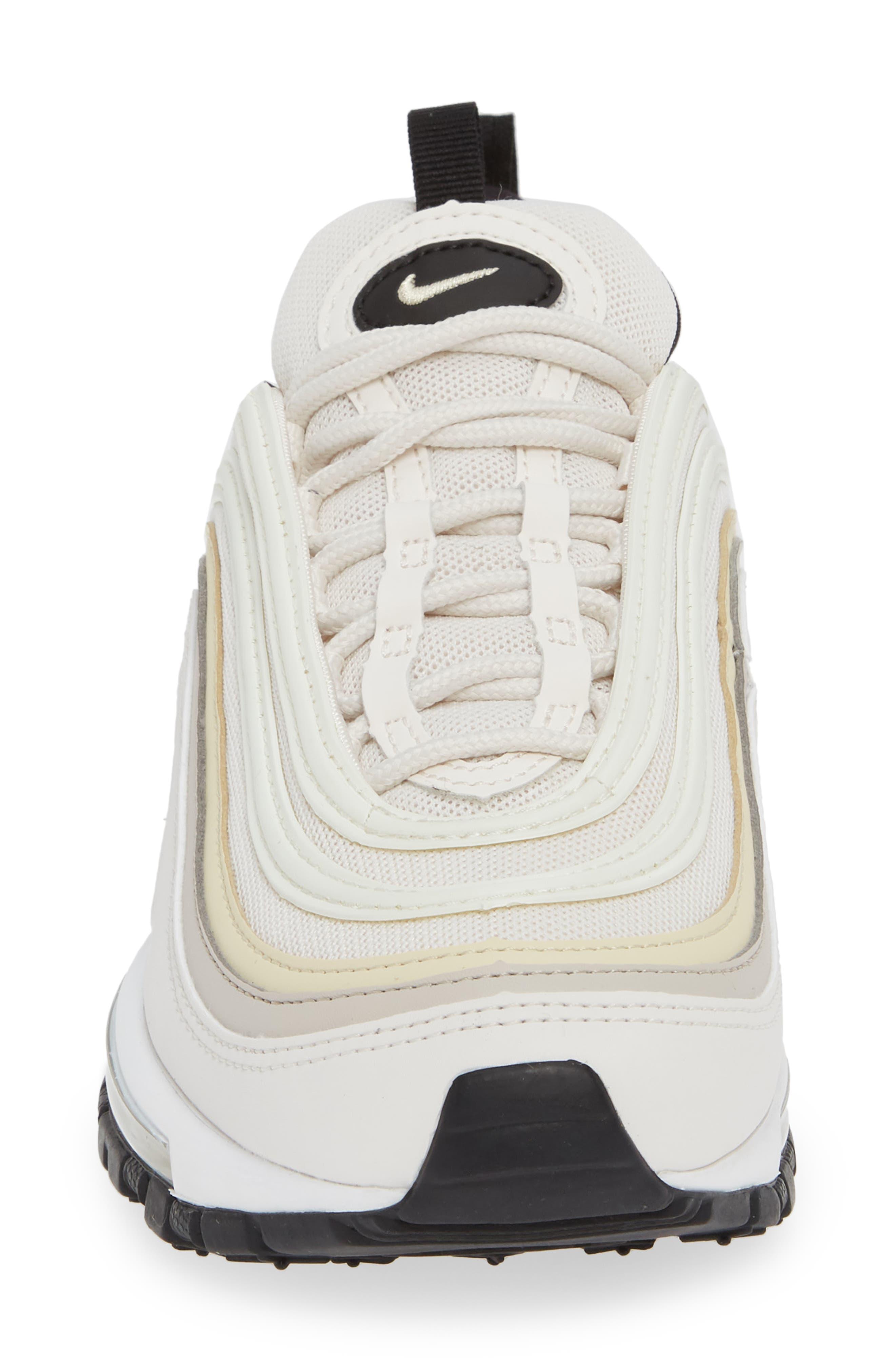 Air Max 97 Sneaker,                             Alternate thumbnail 4, color,                             250