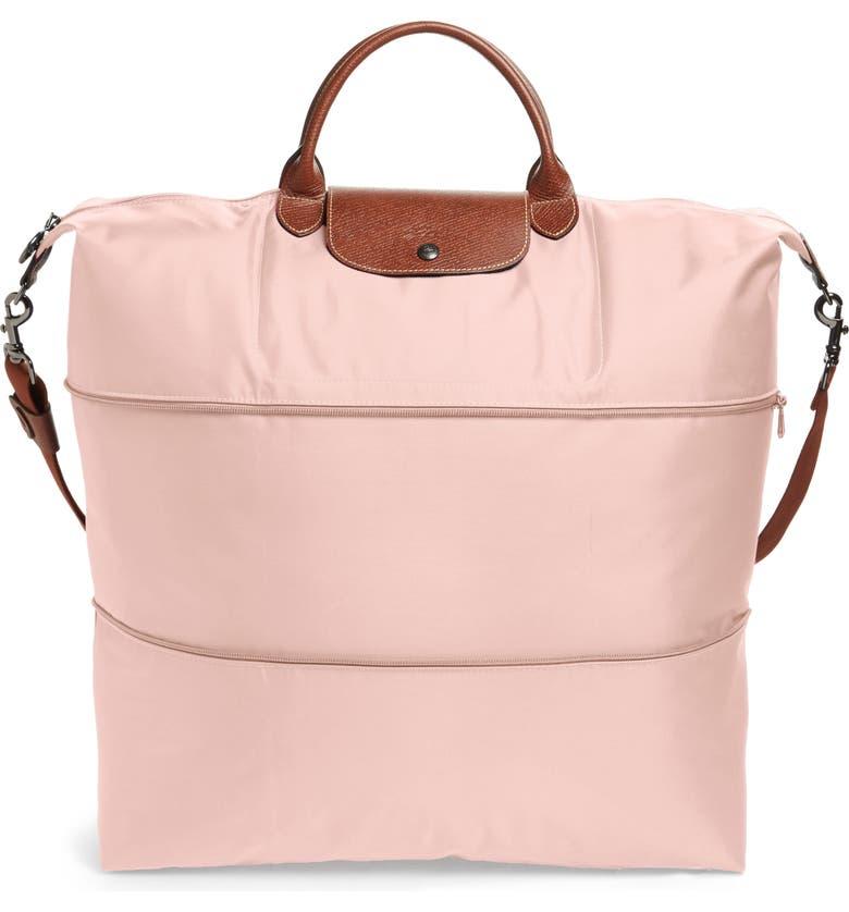 abc446125a Longchamp Le Pliage 21-Inch Expandable Travel Bag