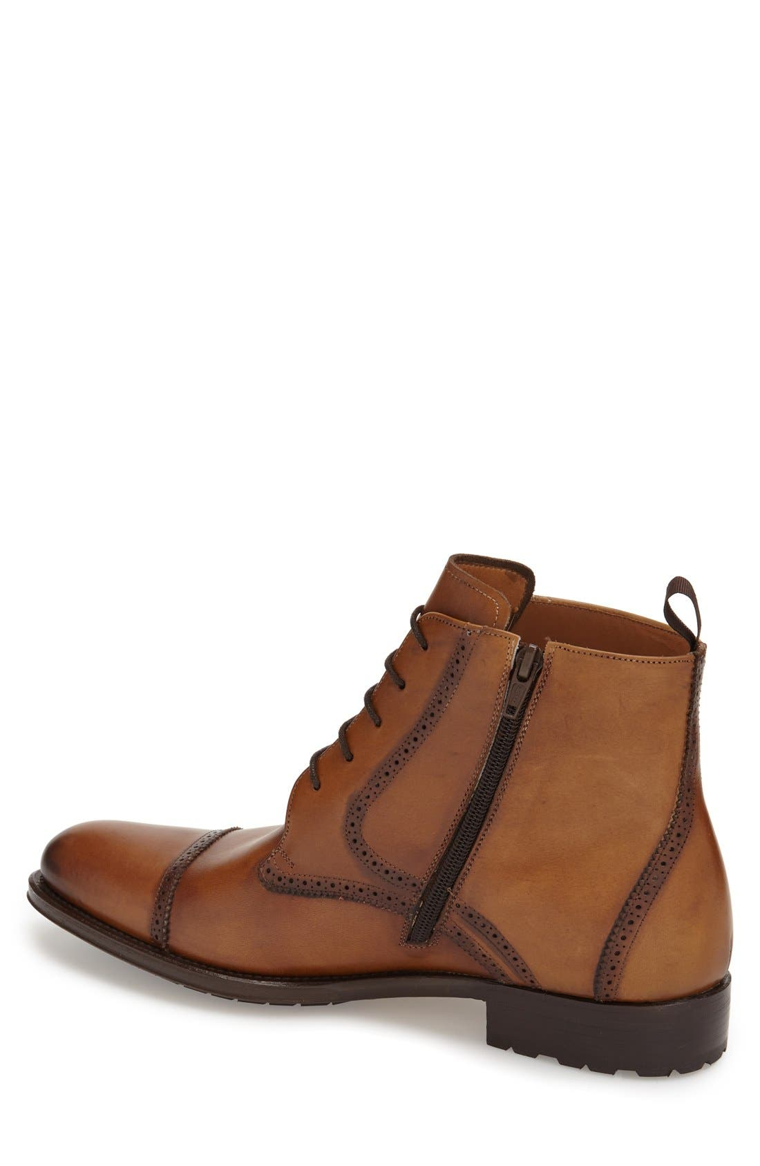'Breman' Boot,                             Alternate thumbnail 2, color,                             235
