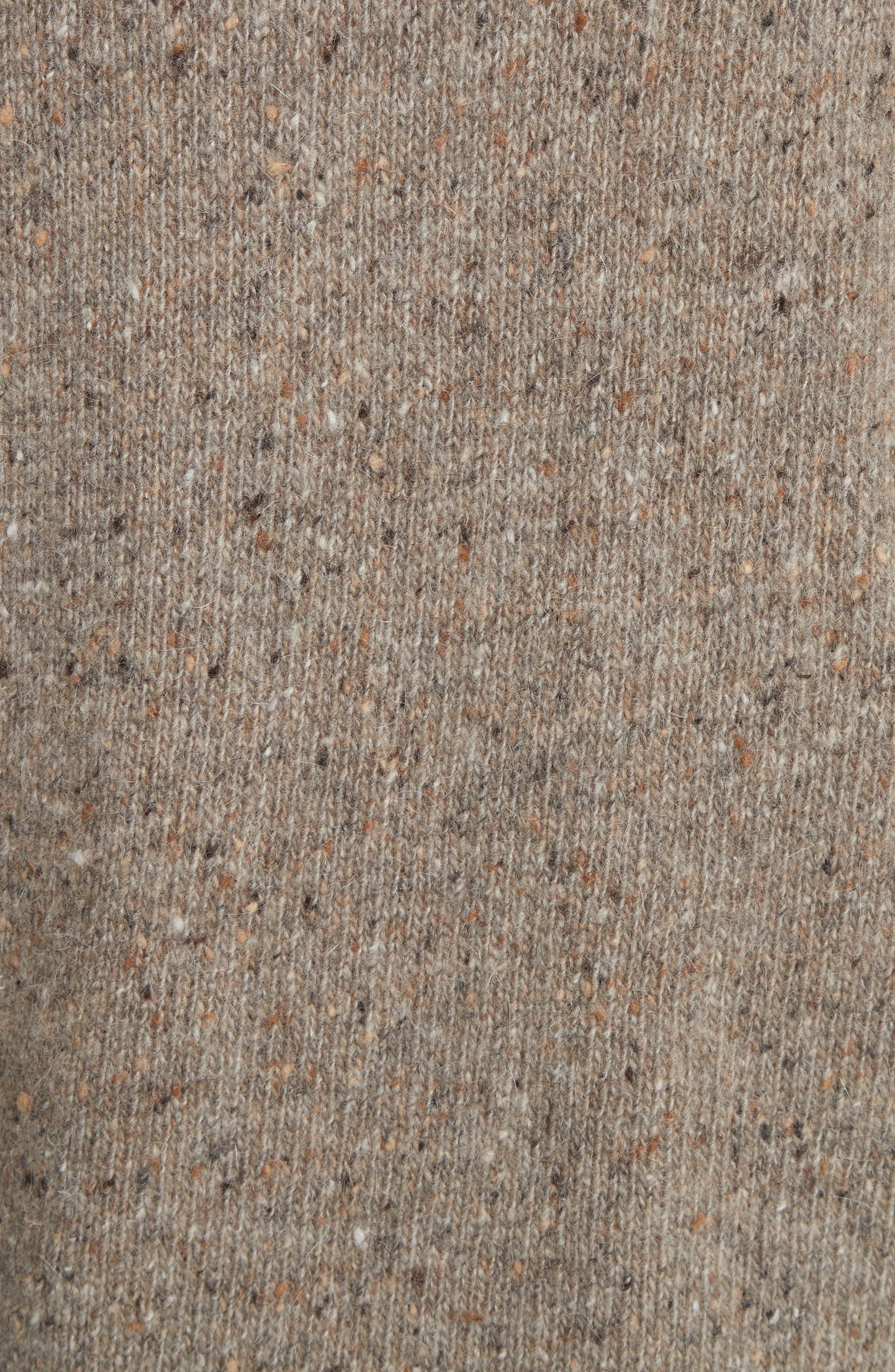 Cashmere Turtleneck Sweater,                             Alternate thumbnail 10, color,