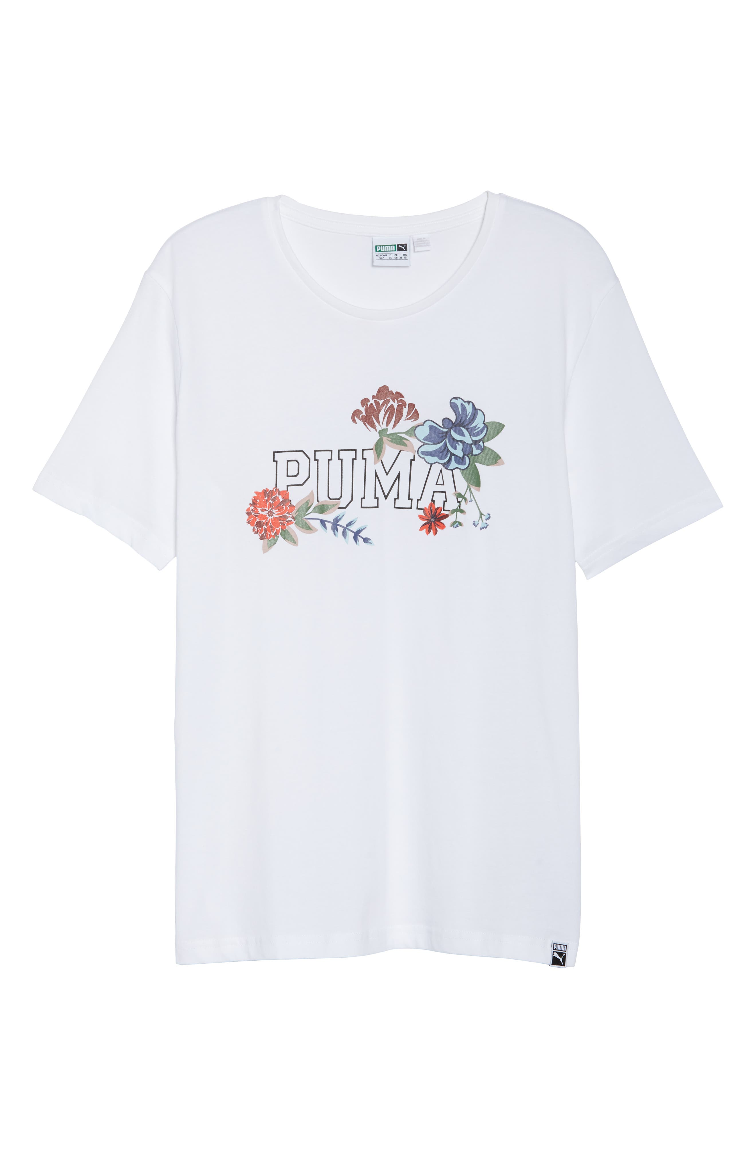 Graphic Tee,                             Alternate thumbnail 13, color,