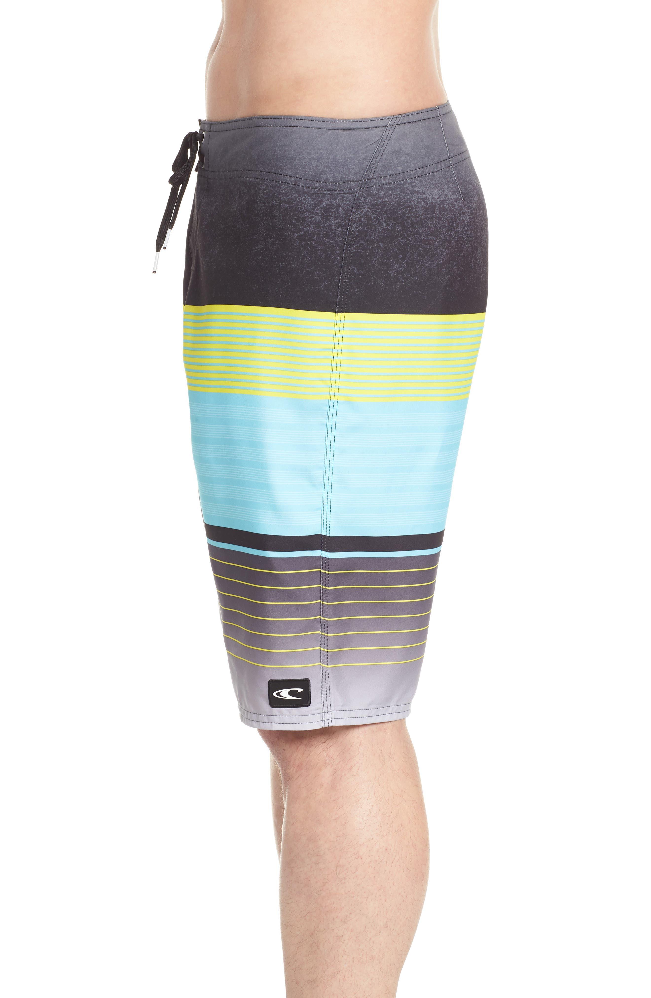 Lennox Board Shorts,                             Alternate thumbnail 22, color,