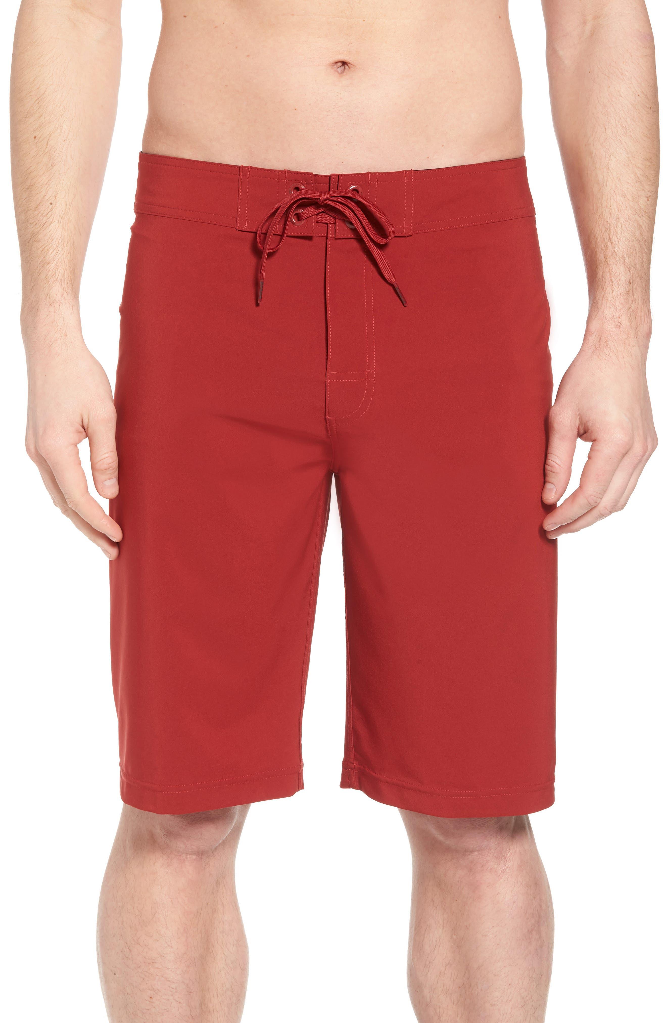 'Sediment' Stretch Board Shorts,                             Main thumbnail 5, color,