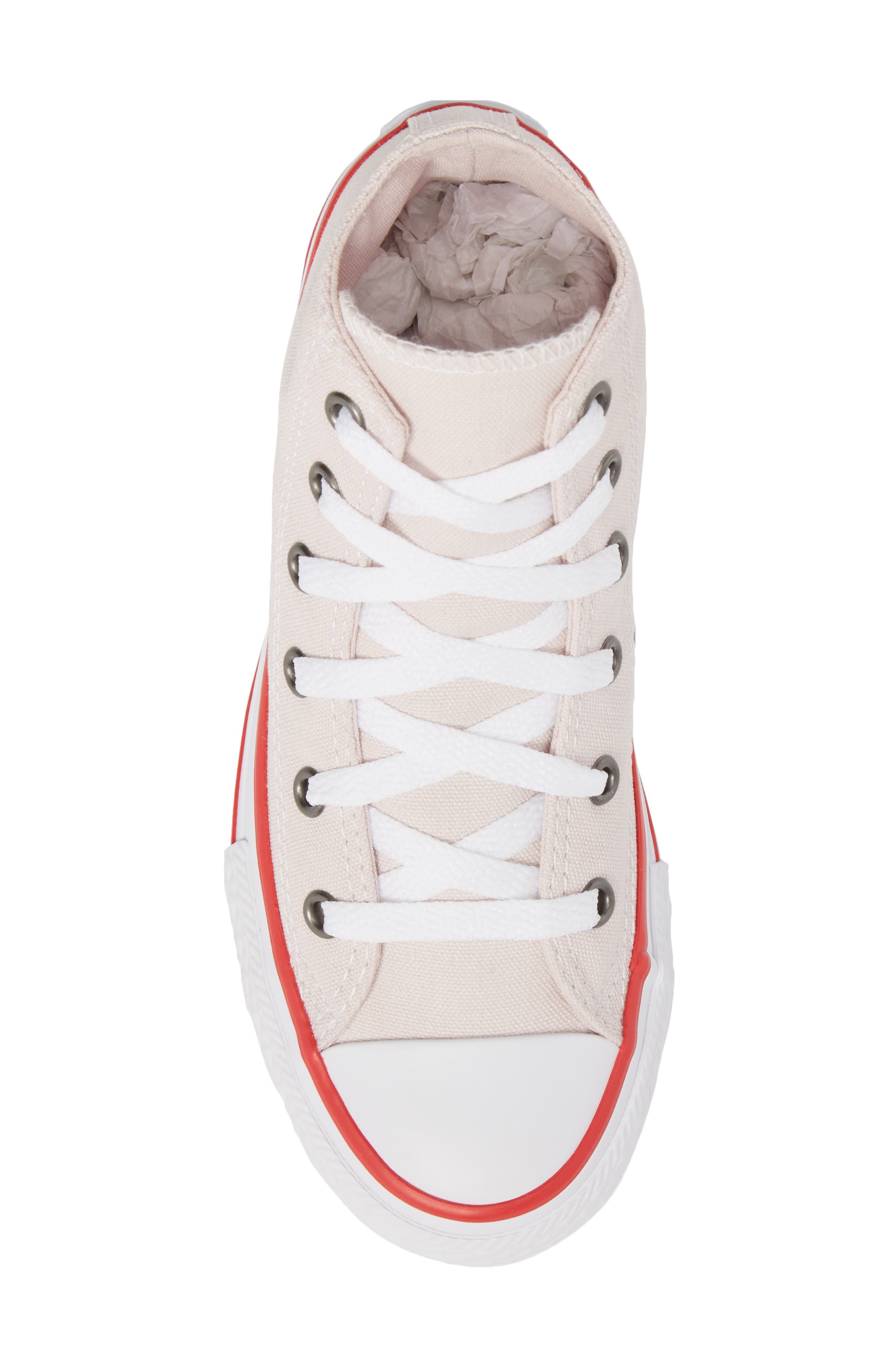 Chuck Taylor<sup>®</sup> All Star<sup>®</sup> High Top Sneaker,                             Alternate thumbnail 15, color,