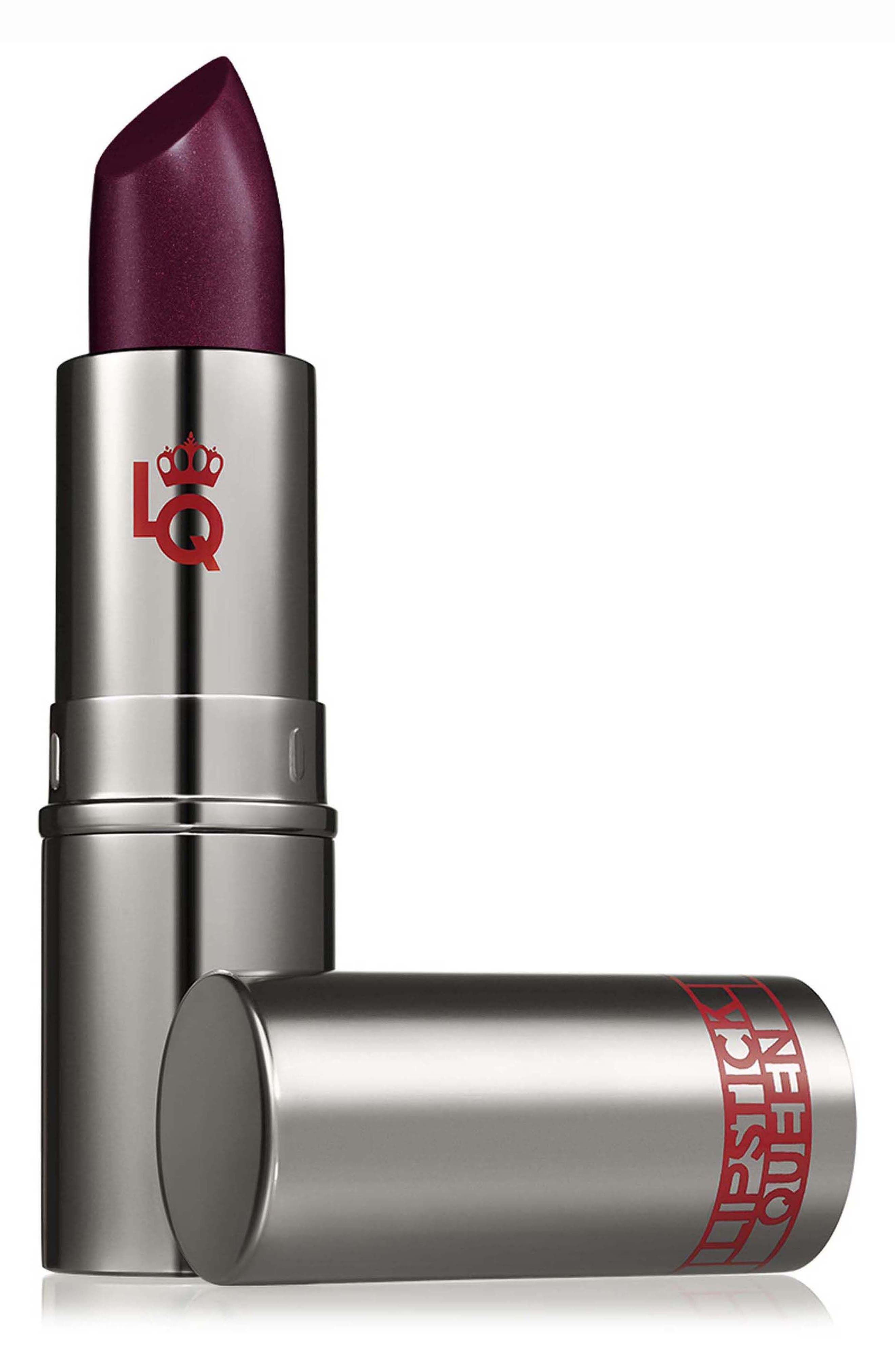 SPACE.NK.apothecary Lipstick Queen The Metals Lipstick,                         Main,                         color, 001